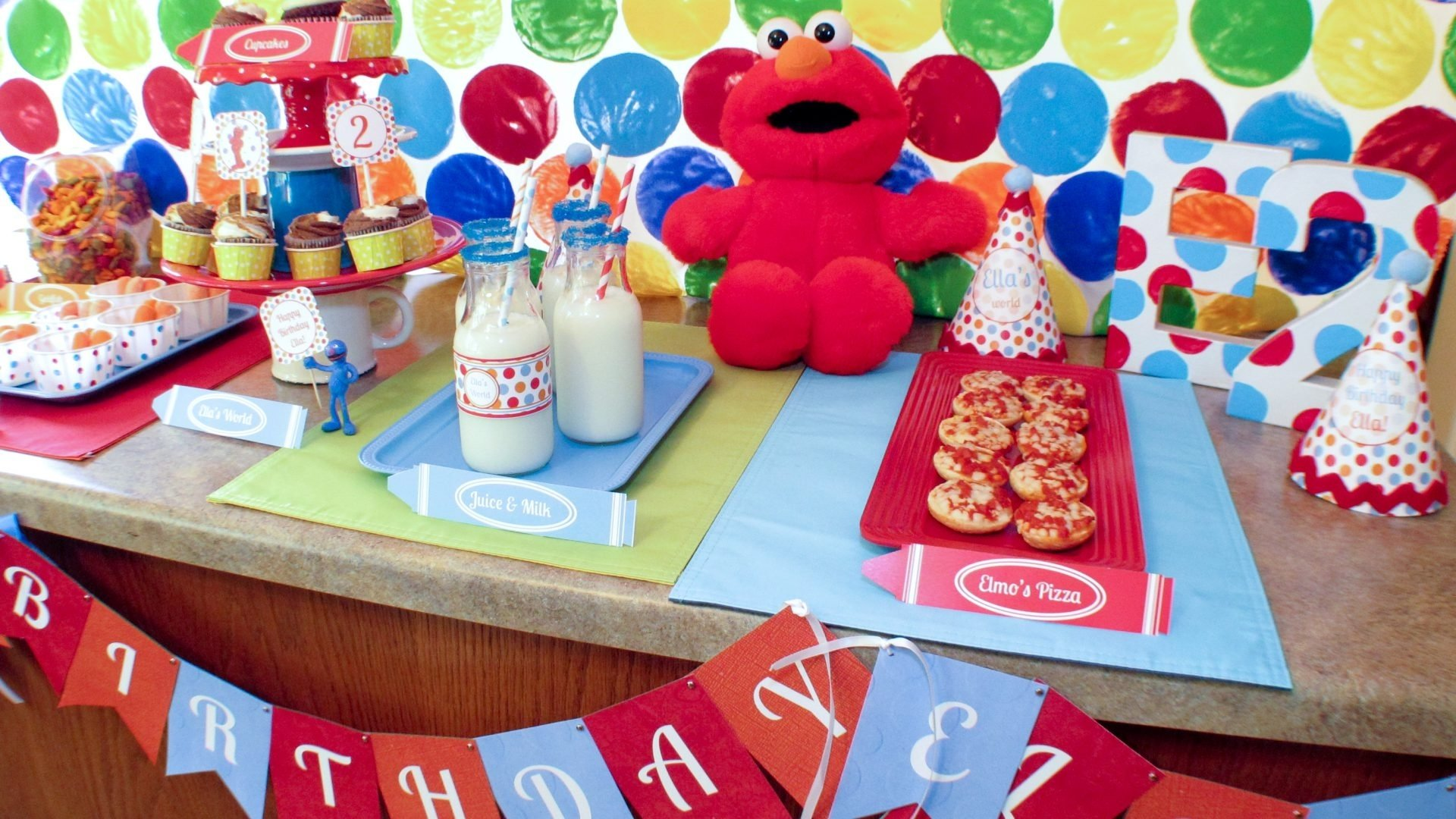 10 Attractive Elmo 1St Birthday Party Ideas Baby Shower Supplies Dscf2312 Outstanding Sesame