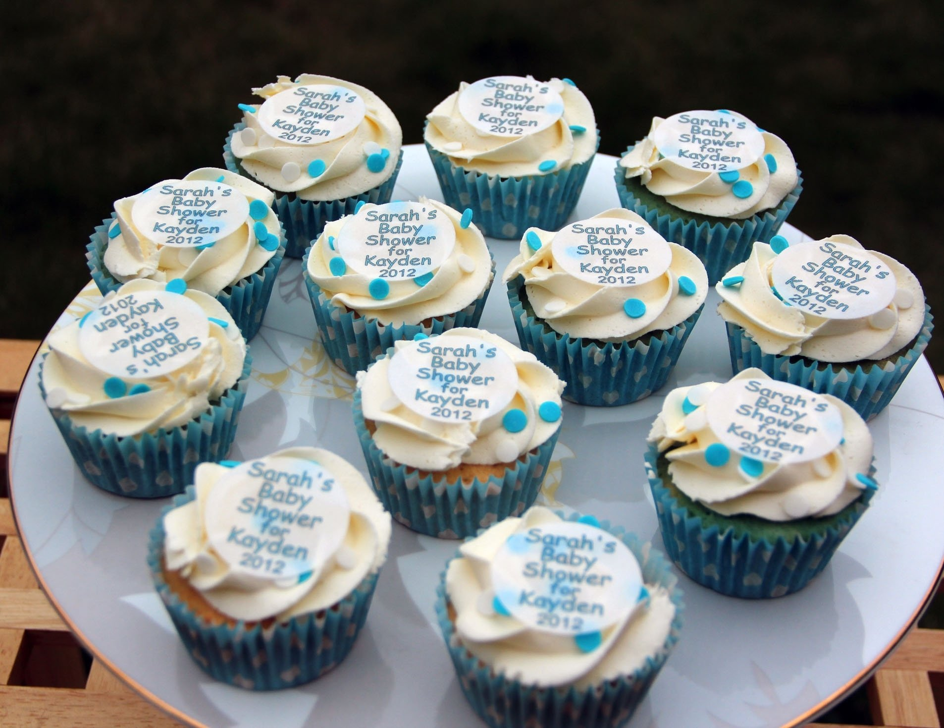 10 Trendy Baby Shower Cupcake Ideas For A Boy ideas fantastic baby shower cupcakes for boy cake cupcake recipes