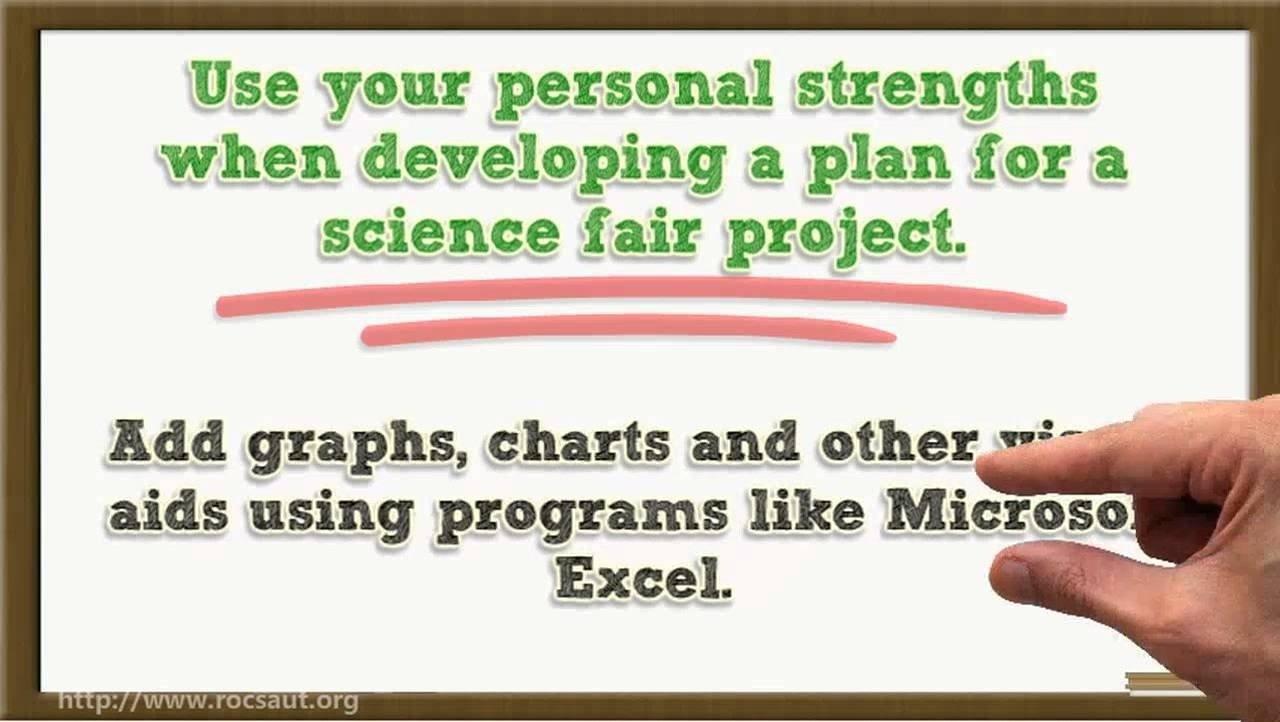 10 Stylish List Of Science Fair Ideas ideas for an 8th grade science fair project youtube 2020
