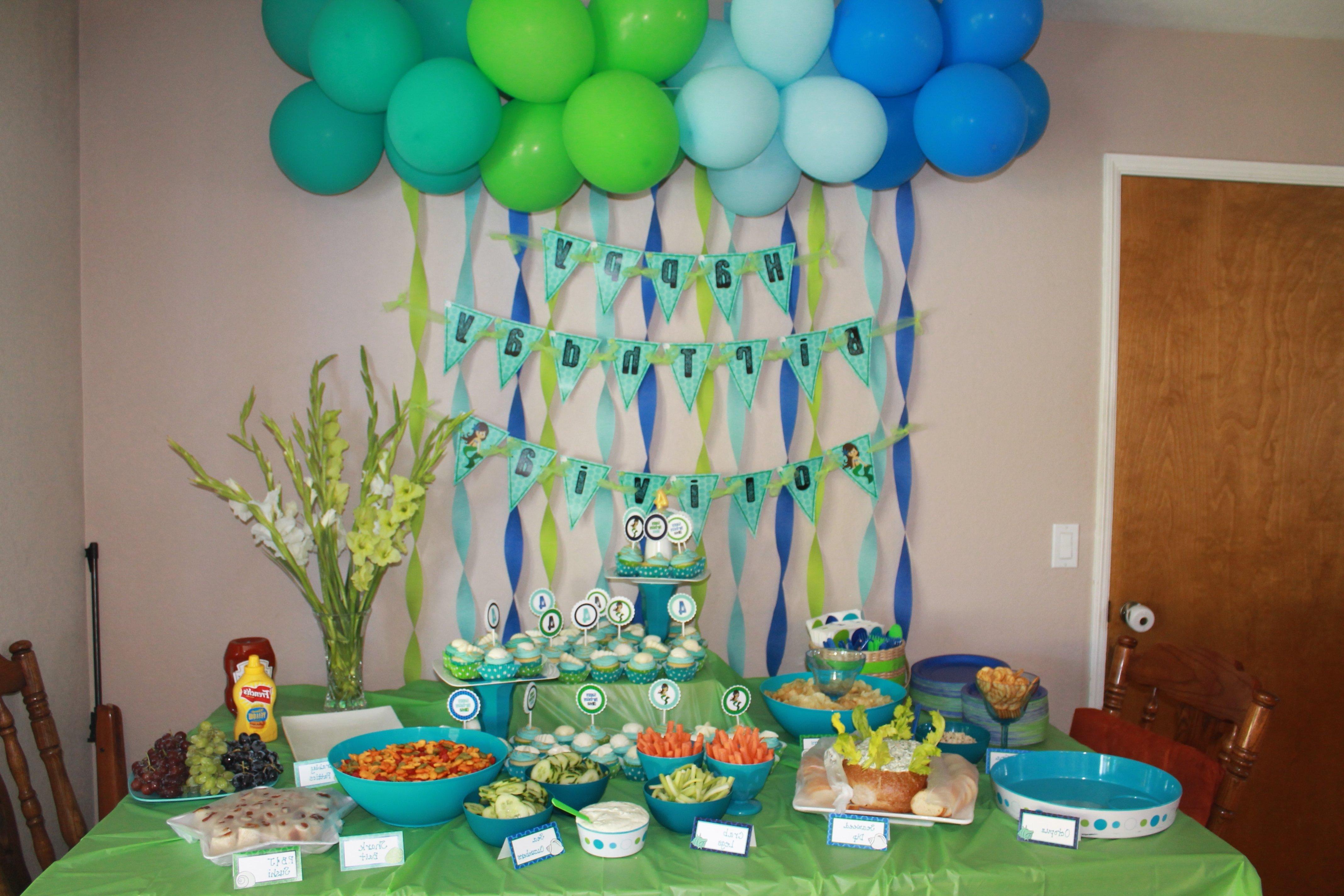 10 Spectacular Decoration Ideas For Birthday Party ideas for birthday decoration at home decoration ideas for birthday 2020