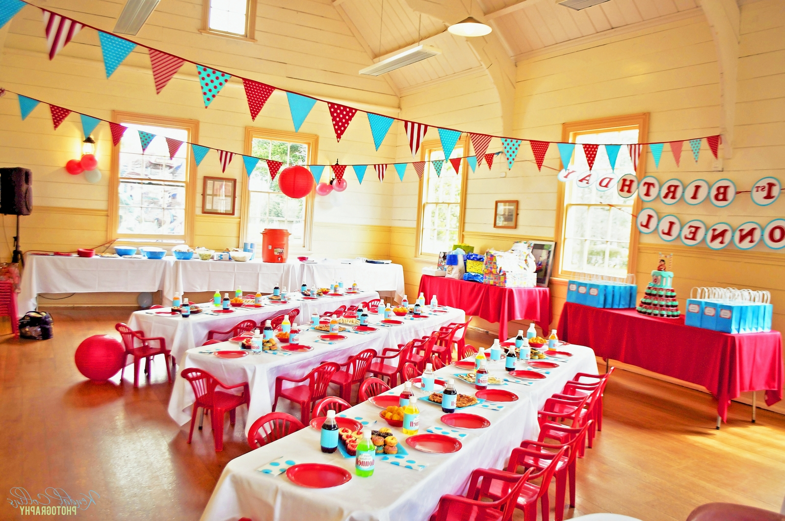 8 Year Old Boy Birthday Party Ideas At Home