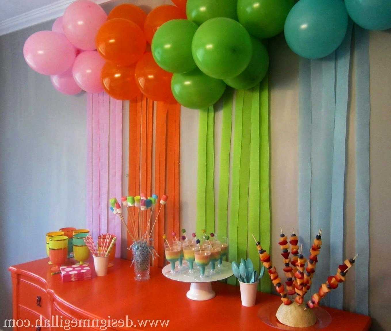 10 Gorgeous Birthday Ideas For 3 Year Old Boy Party At Home