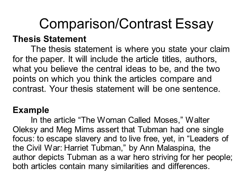10 Best Ideas For Compare And Contrast Essay ideas for compare contrast essay writing portfolio mr butner writing 2020