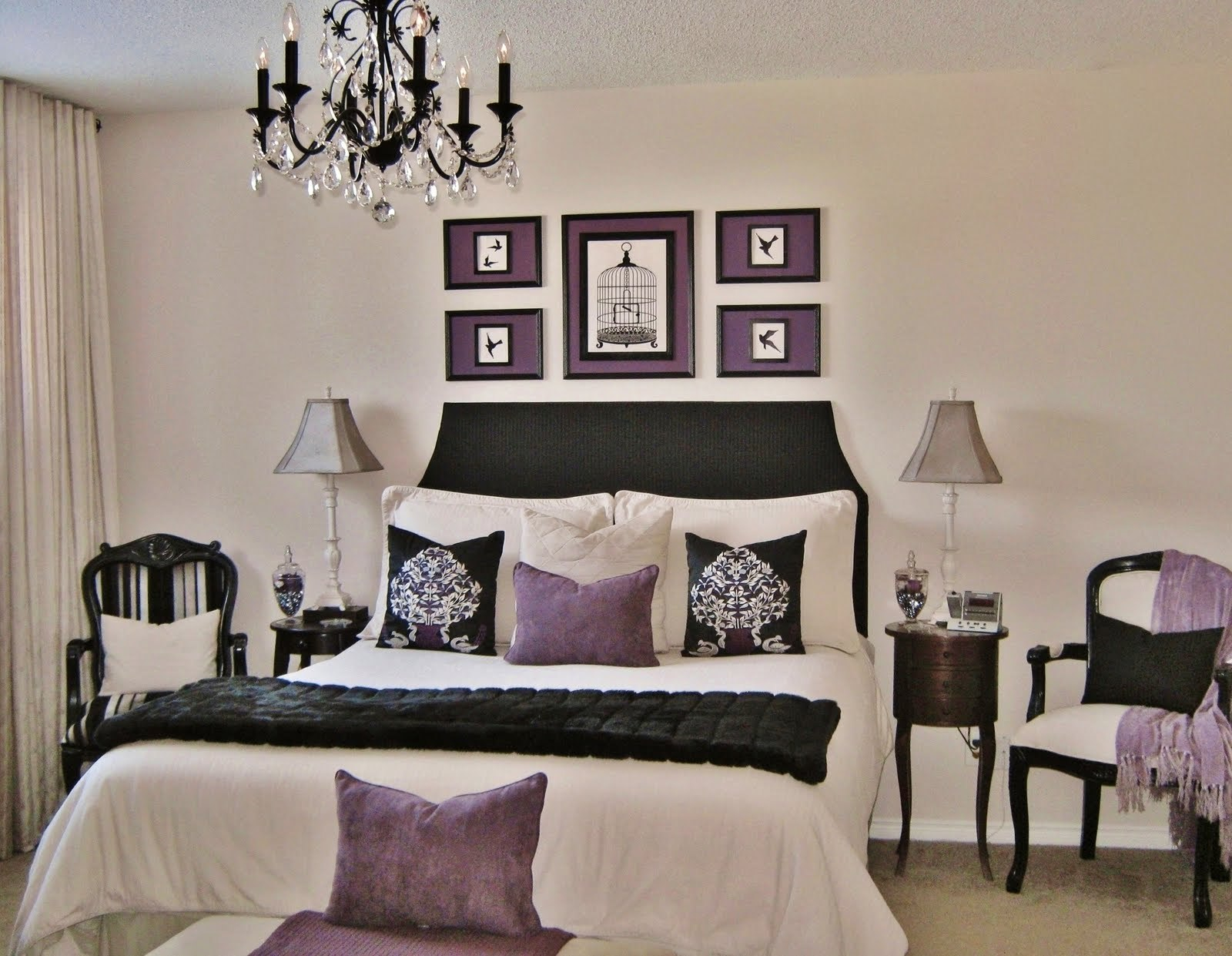 10 Pretty Ideas To Decorate Your Bedroom ideas for decorating your bedroom 20 romantic bedroom ideas decoholic