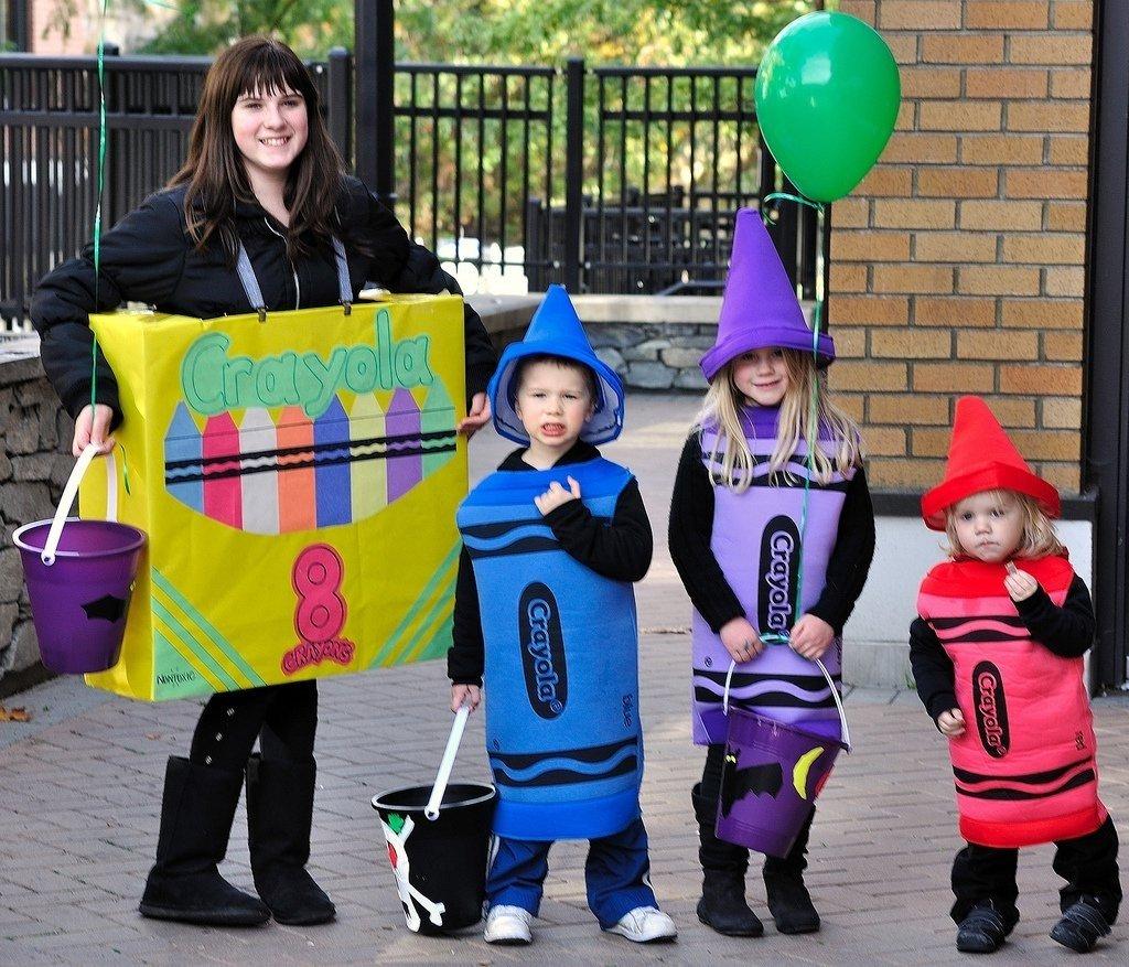 10 Trendy Group Of 4 Halloween Costume Ideas ideas for halloween group costumes group halloween costumes hundreds 2020