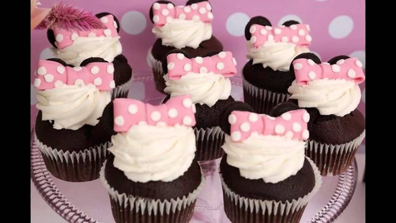 10 Wonderful Minnie Mouse 1St Birthday Ideas ideas for minnie mouse 1st birthday party decoration youtube 2 2020