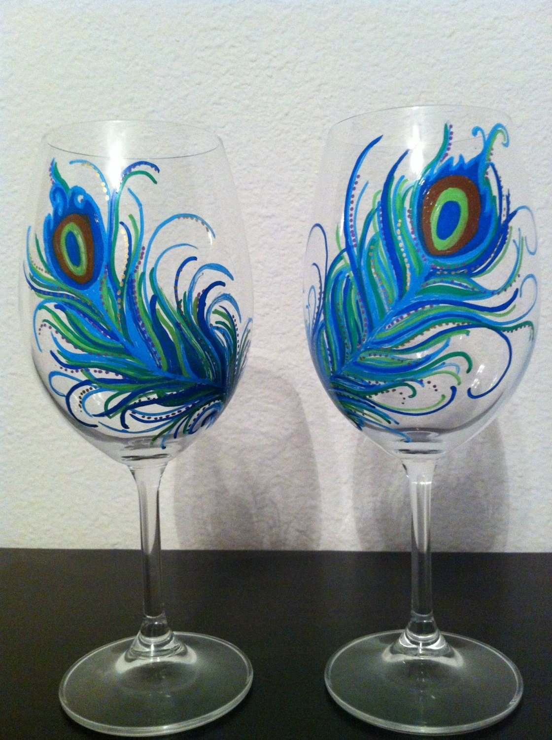 10 Cute Ideas For Painting Wine Glasses ideas for painting wine glasses the greatest glass painting ideas 2021