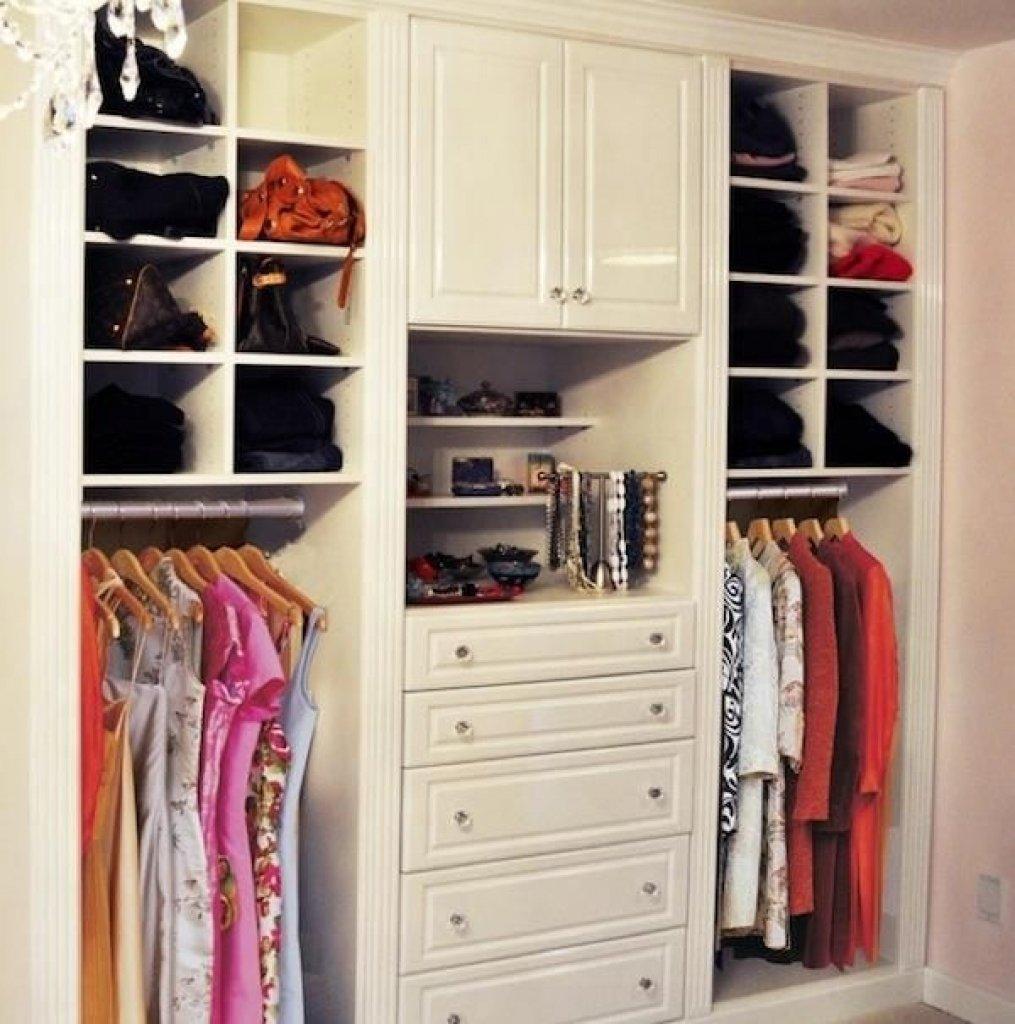 10 Pretty Closet Ideas For Small Bedrooms ideas for small bedroom closets 2020