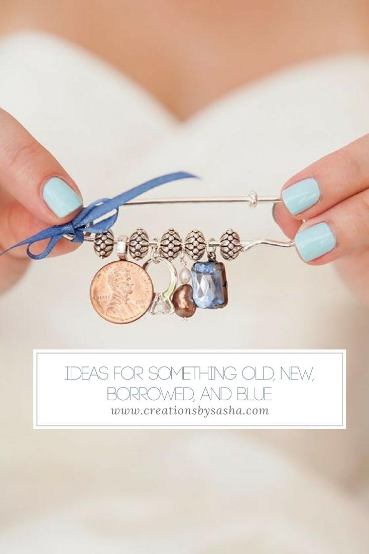 10 Spectacular Something Old New Borrowed Blue Ideas ideas for something old new borrowed and blue 1 2020