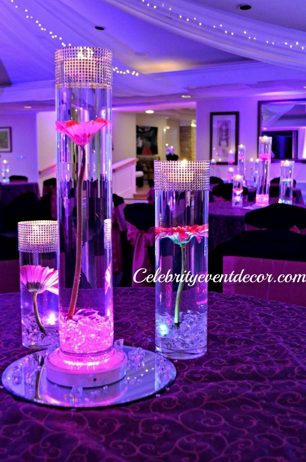 10 Fabulous Sweet Sixteen Birthday Party Ideas ideas for sweet 16 birthday party themes decorating of party 3 2021