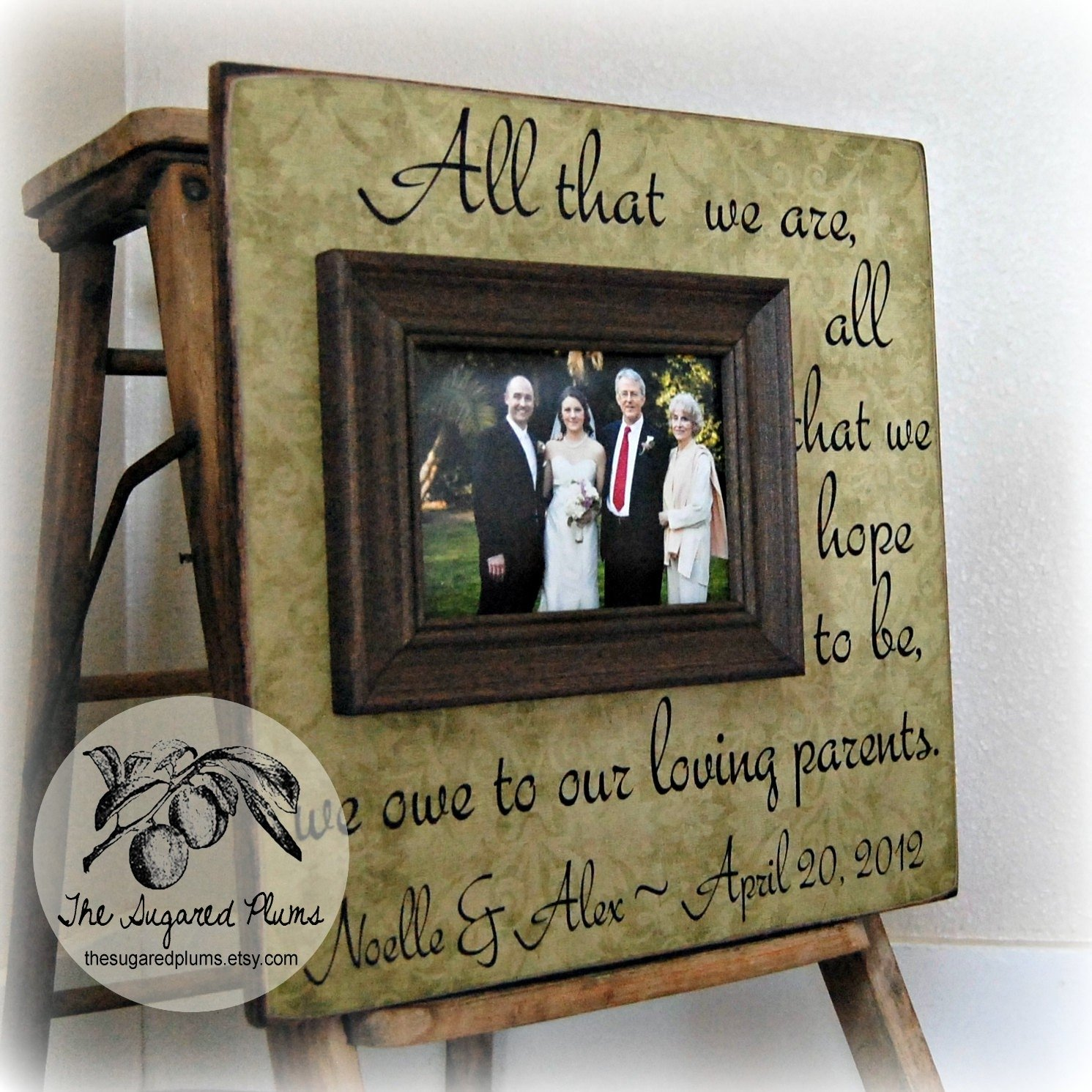 10 Fabulous Wedding Anniversary Gift Ideas For Parents ideas for wedding anniversary gifts for parents inspirational