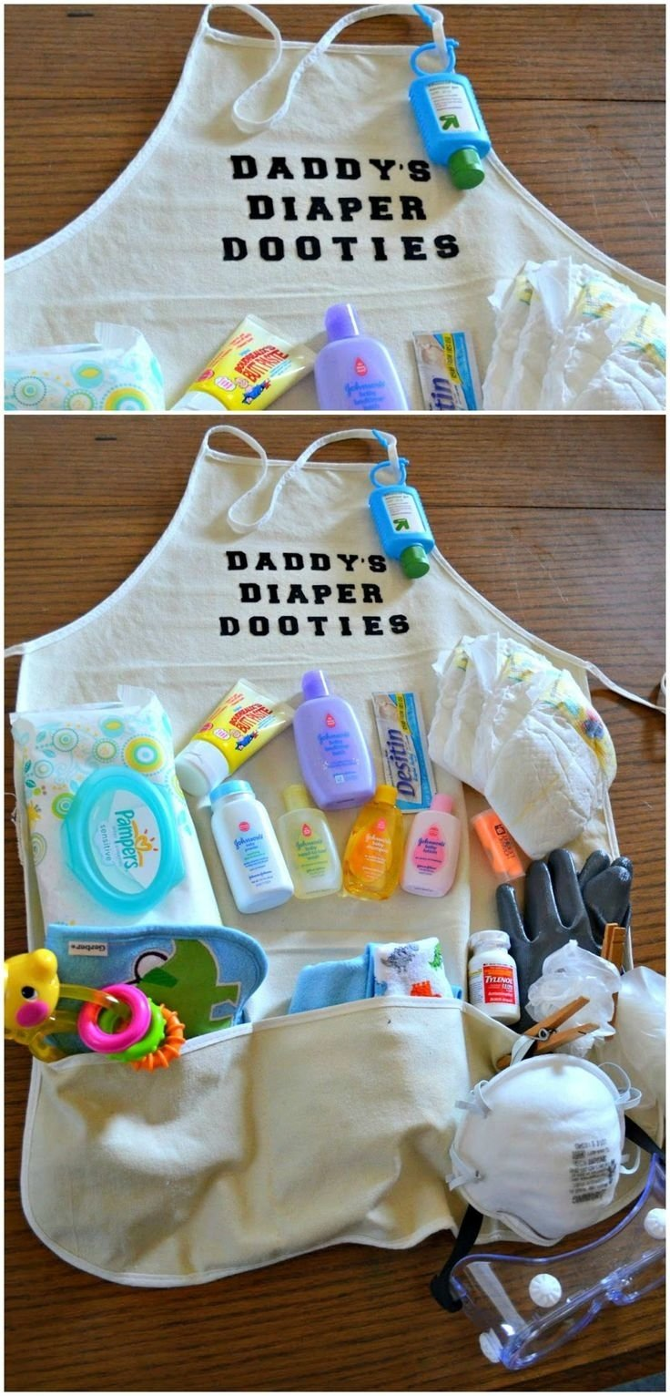 10 Gorgeous Gift Ideas For New Dads ideas funny babyer gifts gift daddys tool belt daddy gag marvelous 2021