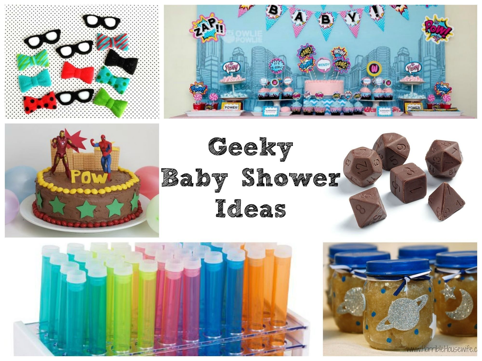10 Perfect Non Traditional Baby Shower Ideas ideas incredible non traditional baby shower chic showers gold q 1 2021