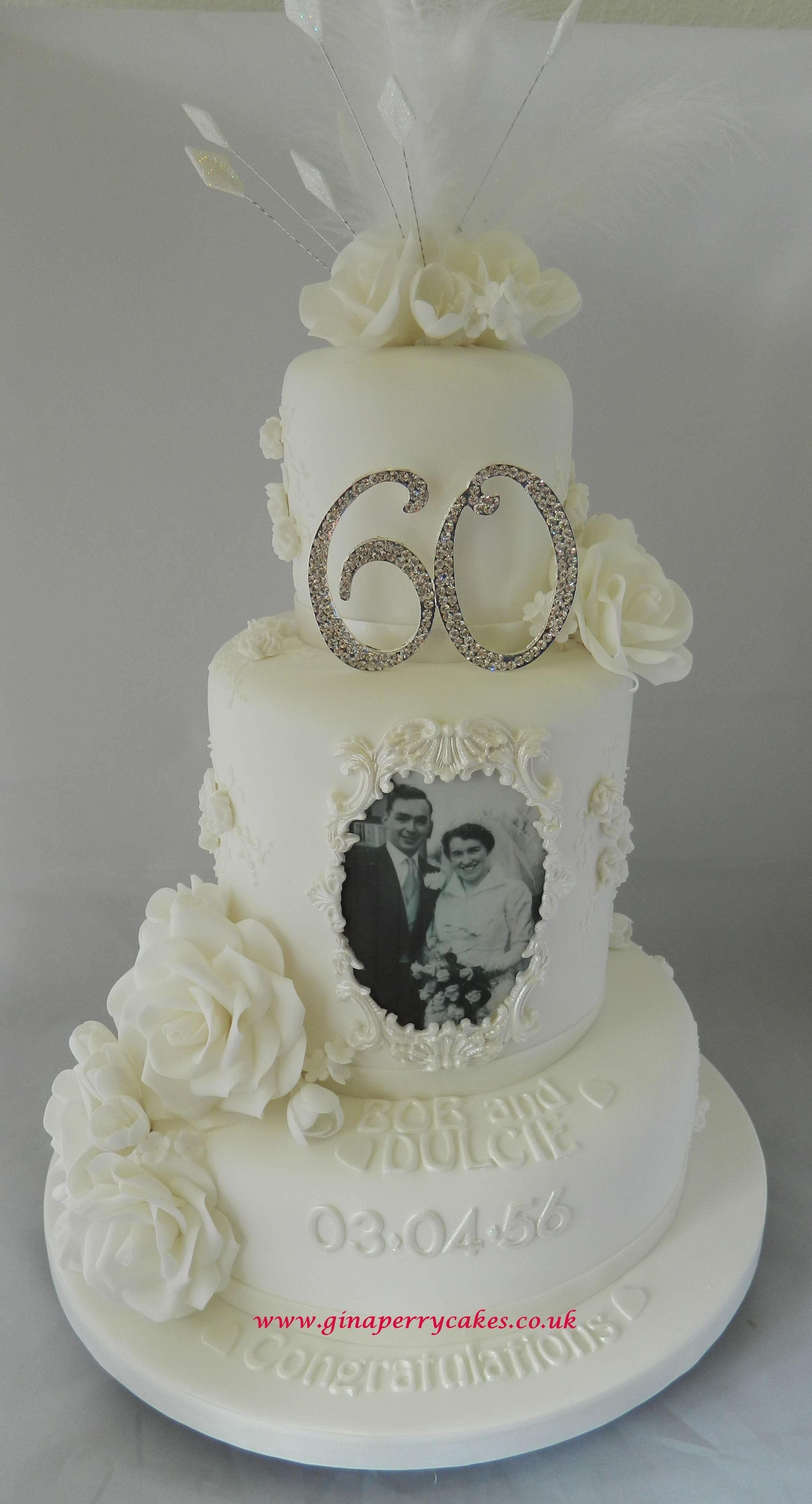 10 Fantastic Ideas For 60Th Wedding Anniversary ideas literarywondrous0th wedding anniversary cakes cake images 2020