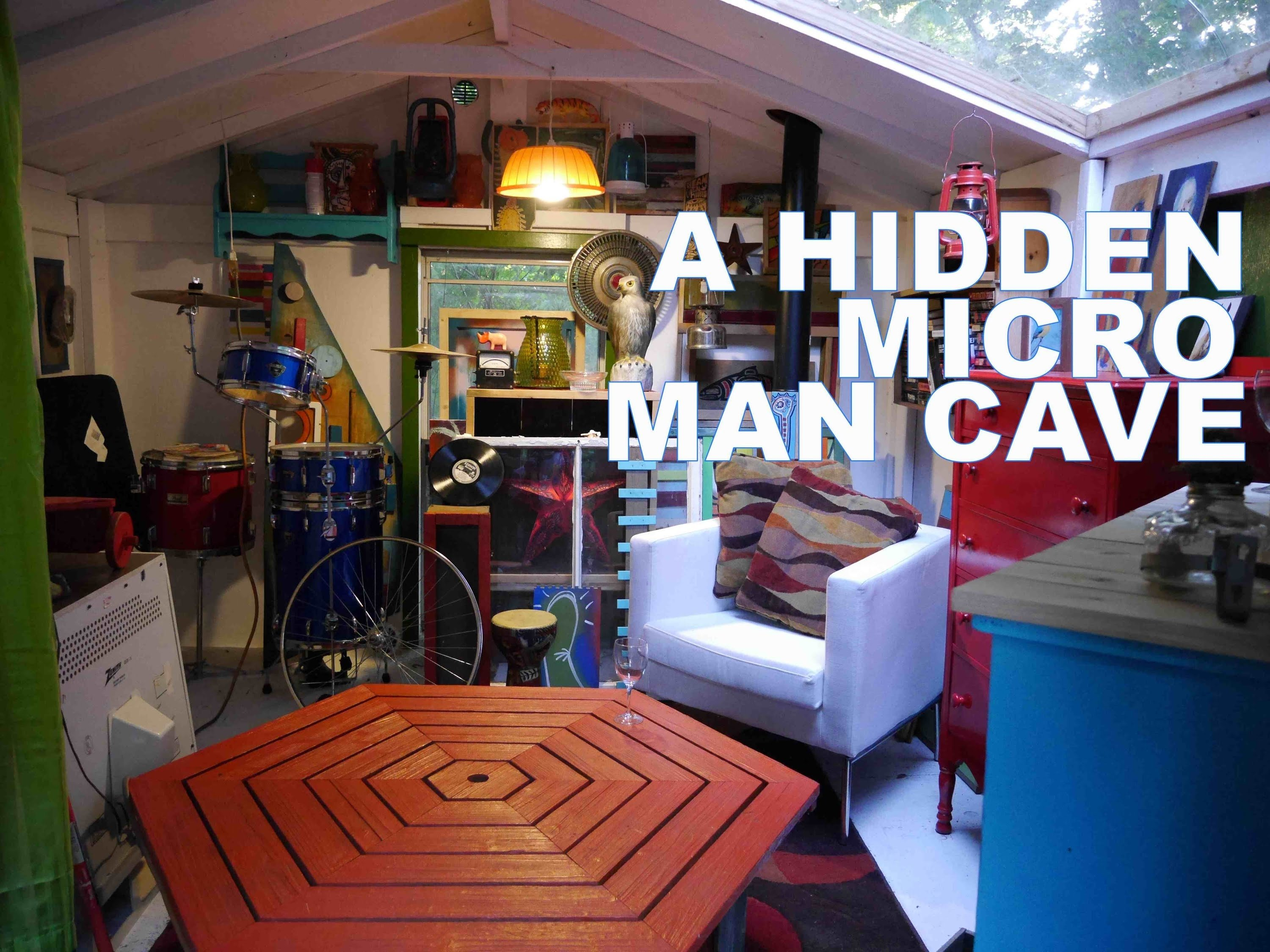 10 Attractive Man Cave Ideas Small Room ideas man cave ideas for small spaces 2020