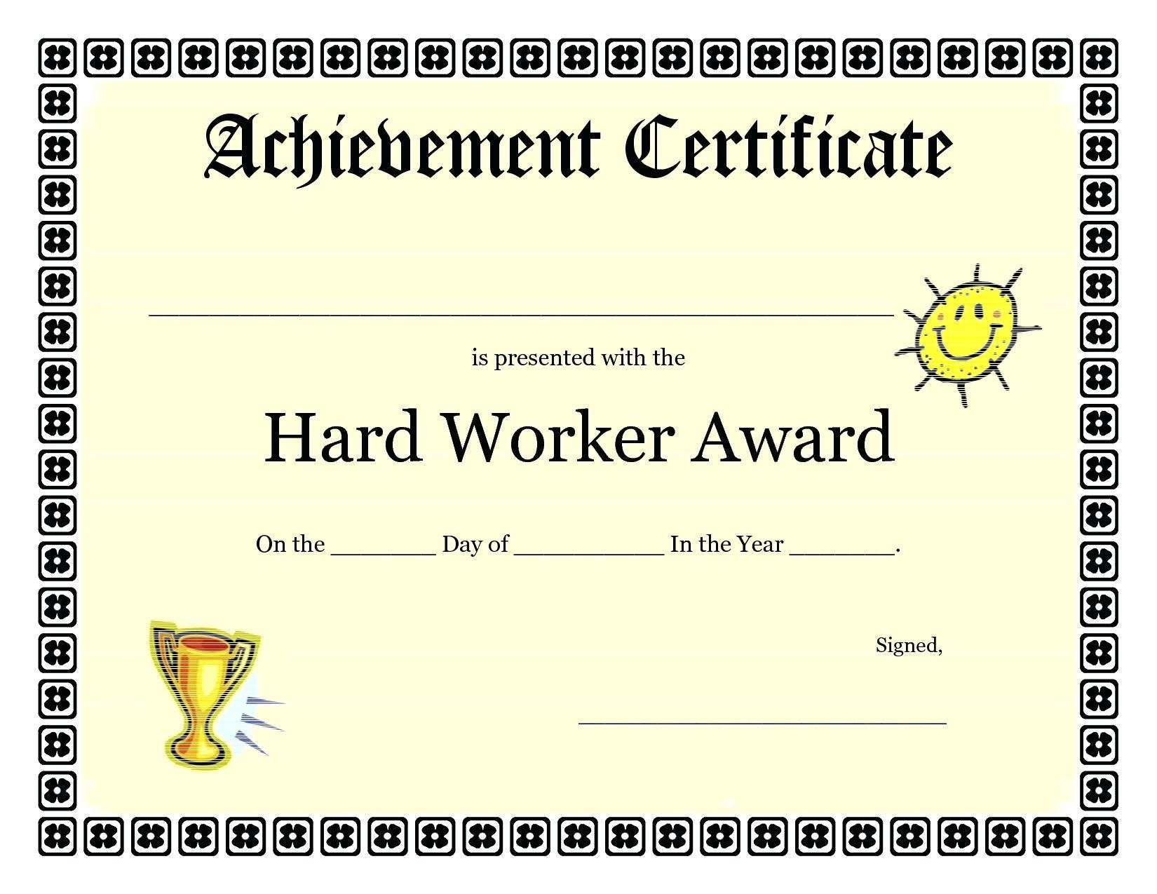 10 Awesome Employee Of The Month Ideas ideas of employee of the month printable certificate with additional