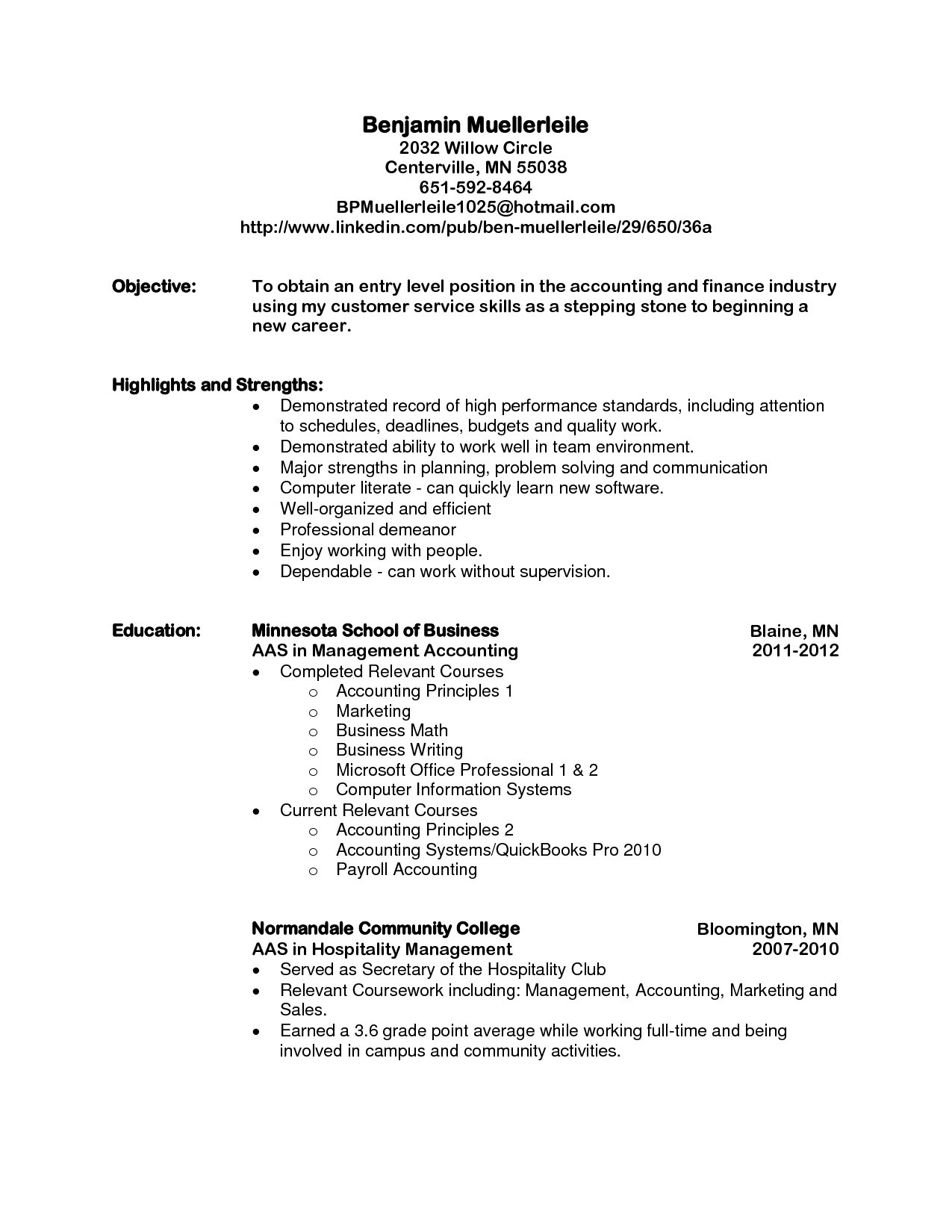 10 Lovely Community Service Ideas For High School ideas of field technician resume example human services resume
