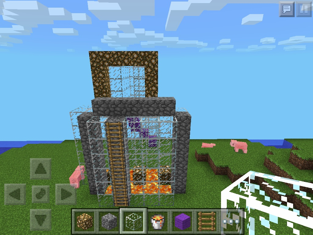 10 Awesome Ideas Of Things To Build In Minecraft ideas of things to build in minecraft pe minecraft pocket