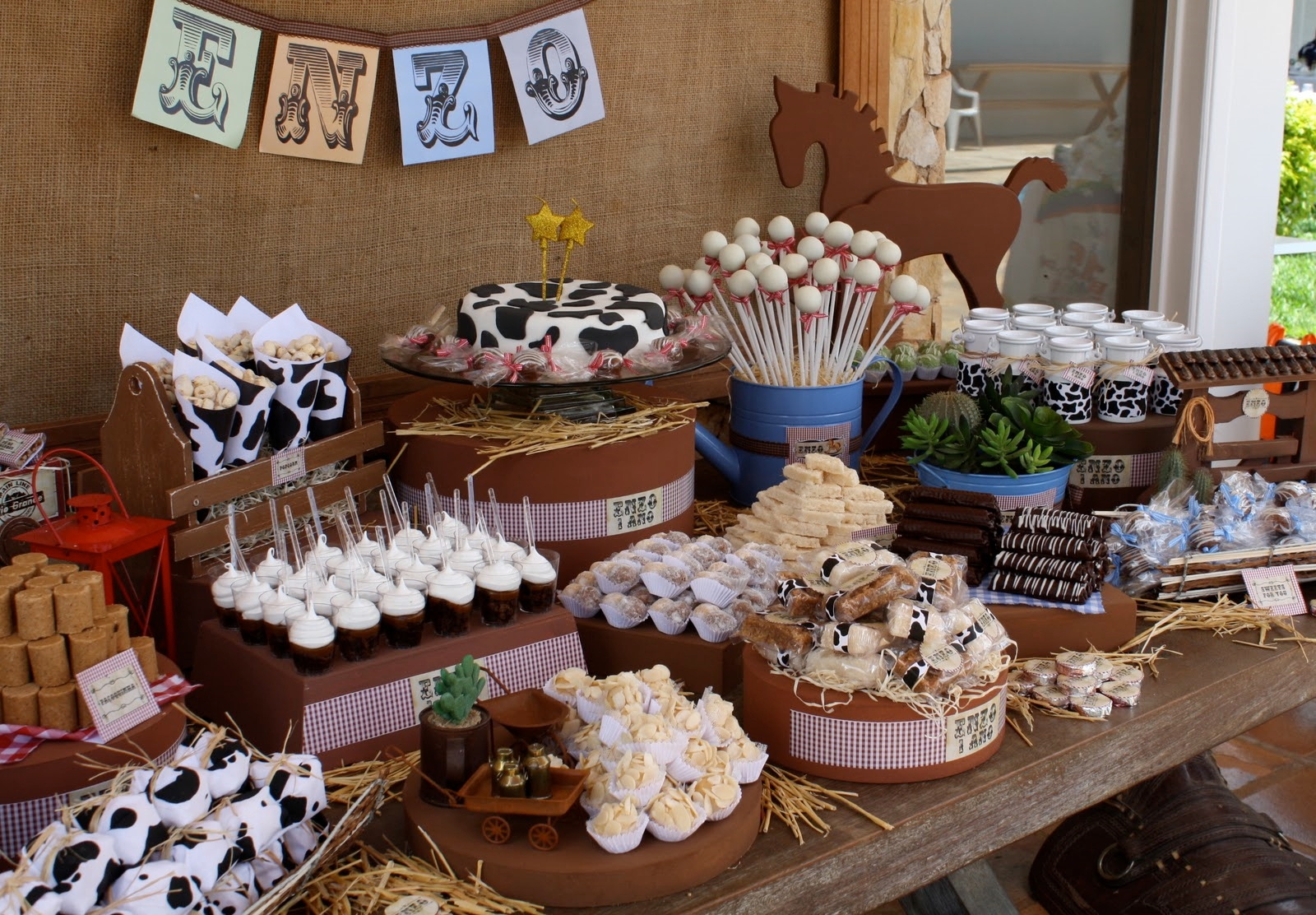 10 Attractive Western Party Ideas For Adults ideas of western party decorations that you can pick home design 2020