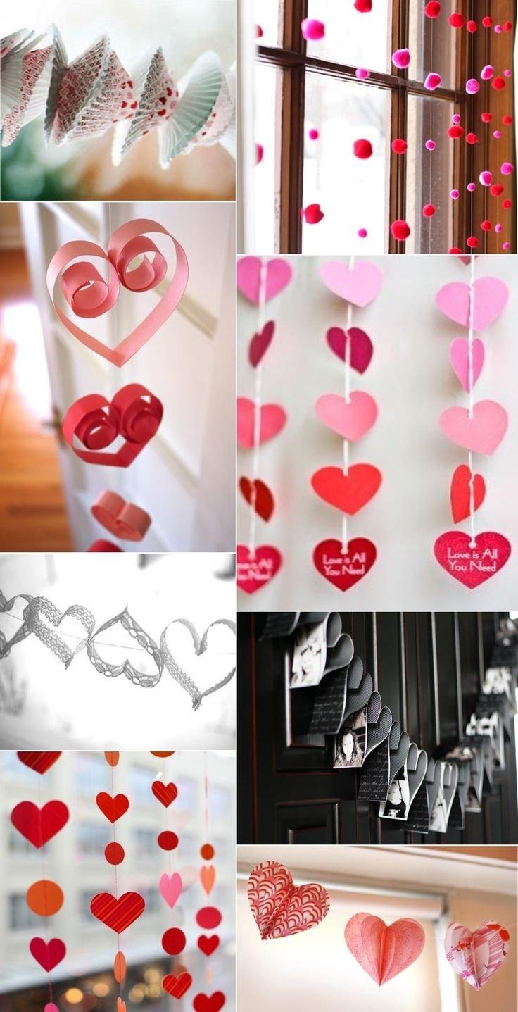 10 Pretty Ideas Para El Dia De San Valentin ideas originales para celebrar san valentin todo bonito 2021