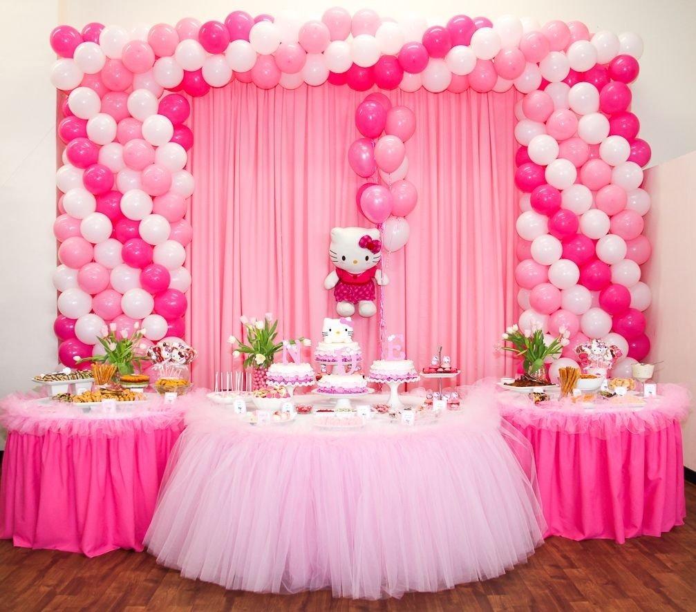 10 Lovable Hello Kitty Party Favor Ideas ideas para fiesta infantil de hello kitty hello kitty themes 2 2020