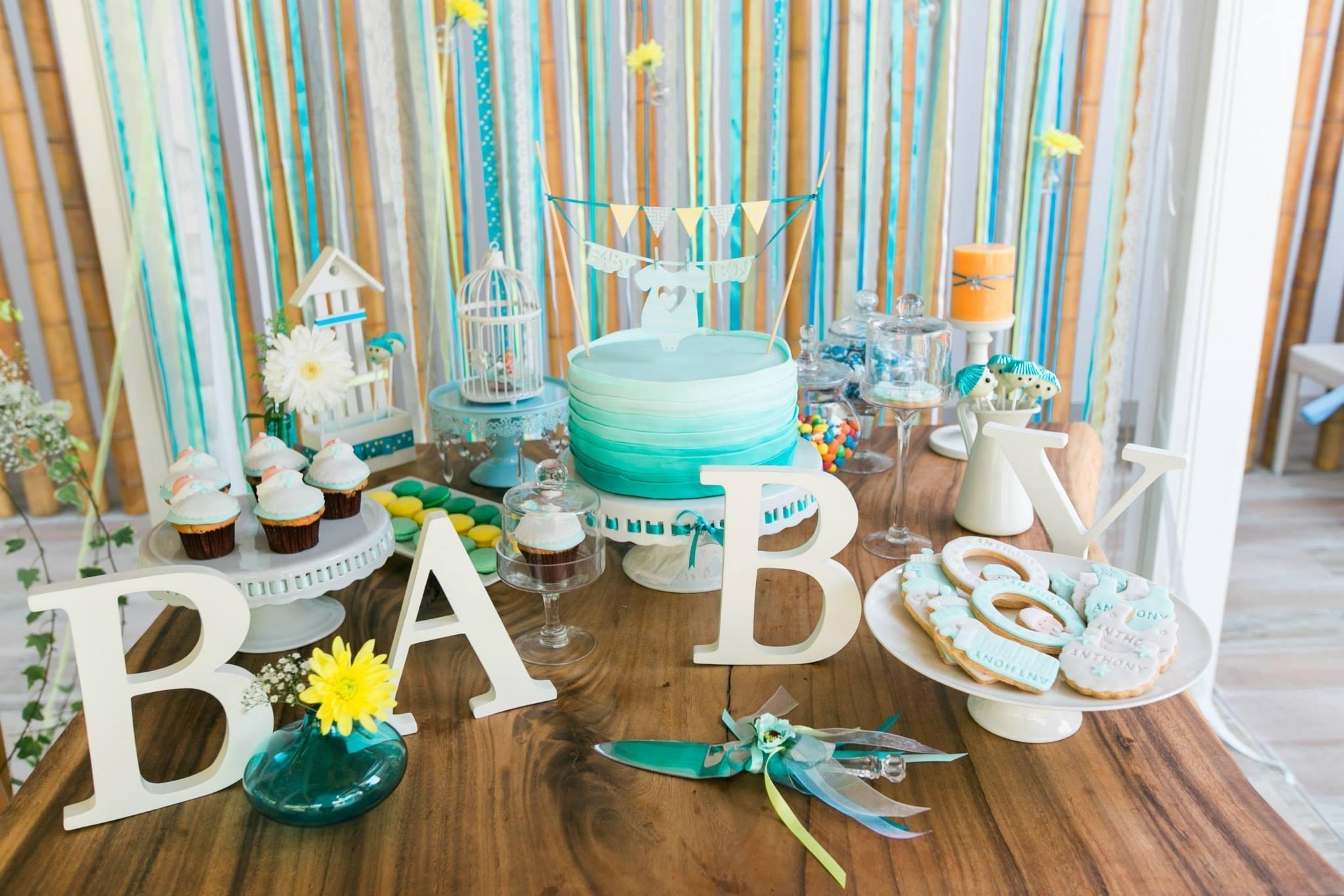 10 Unique Cute Baby Boy Shower Ideas ideas rubber duck theme baby shower boy decoration formidable themes 2020