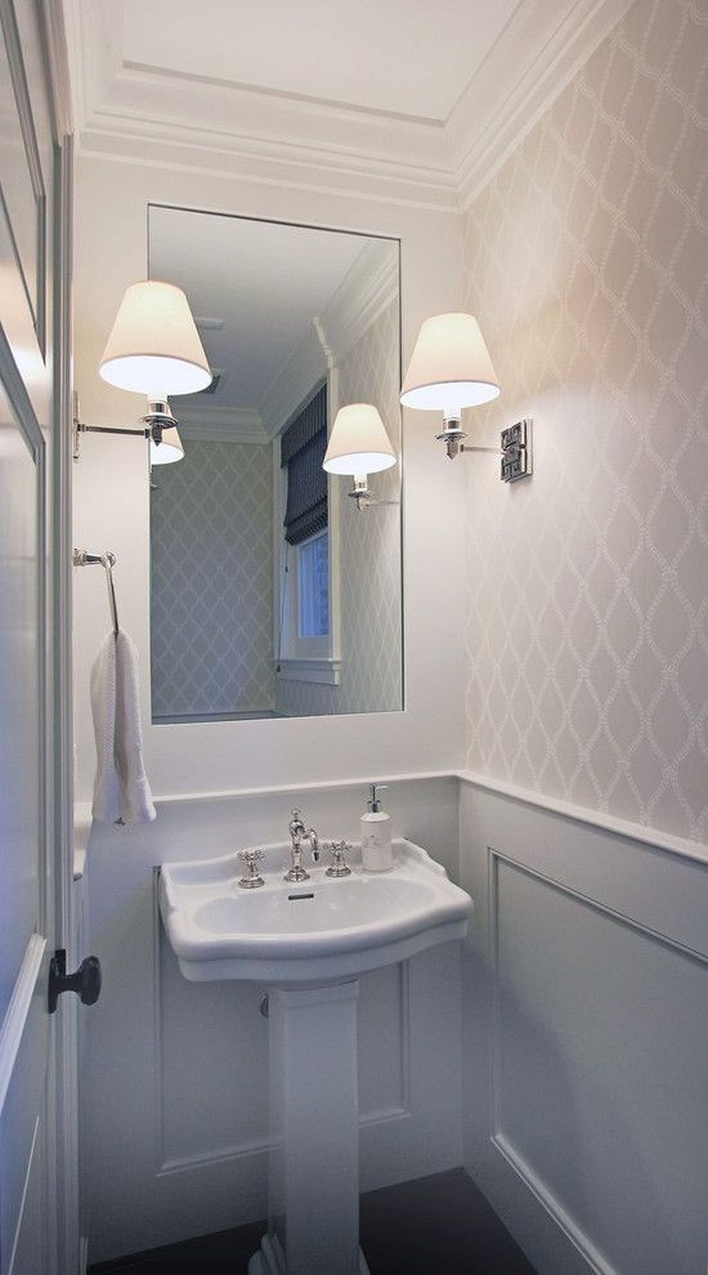 10 Ideal Small Powder Room Decorating Ideas ideas that nobody told you about small powder room 22 small powder 2020