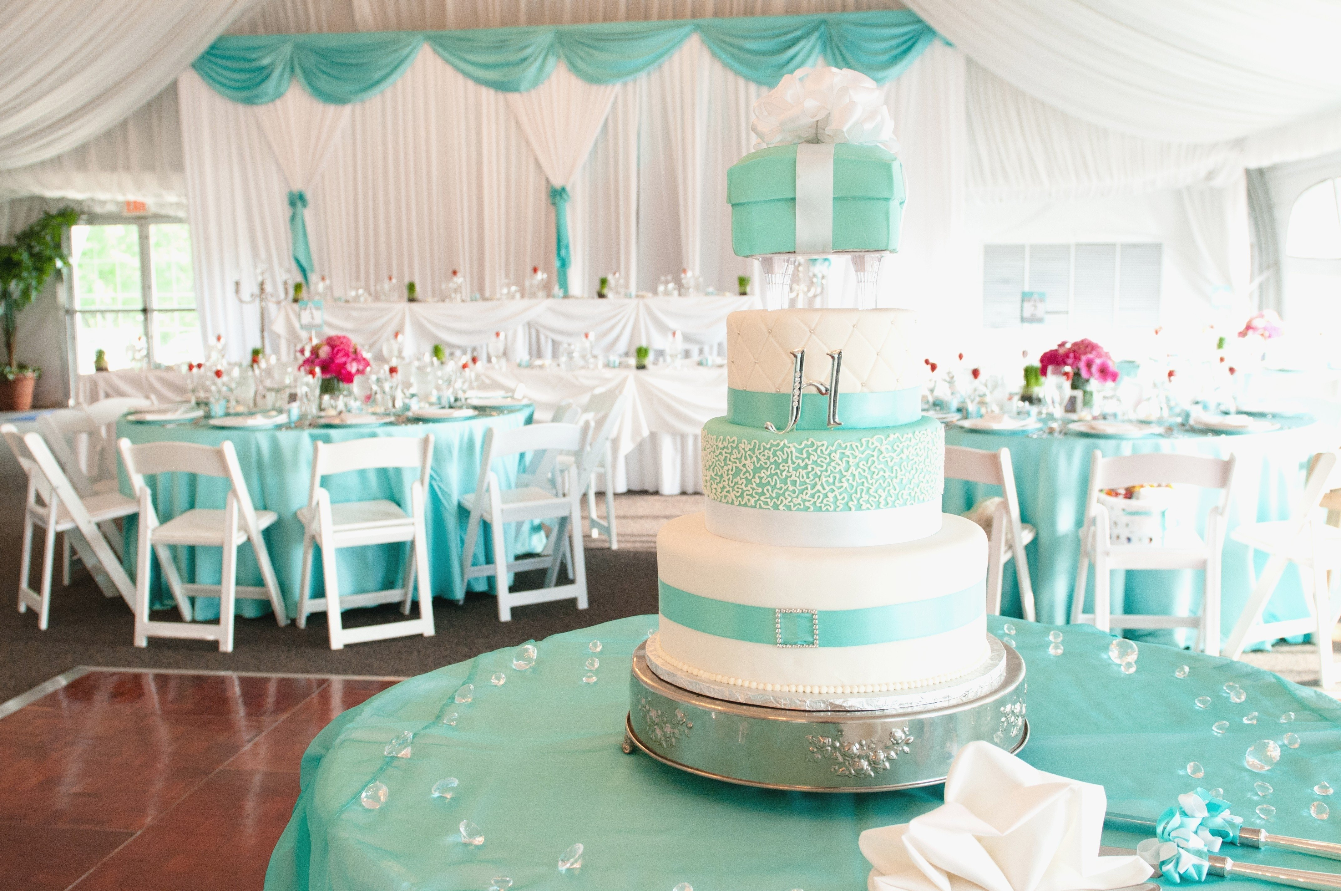 10 Attractive Tiffany Blue Wedding Theme Ideas ideas tiffany blue wedding decorations icets 2020