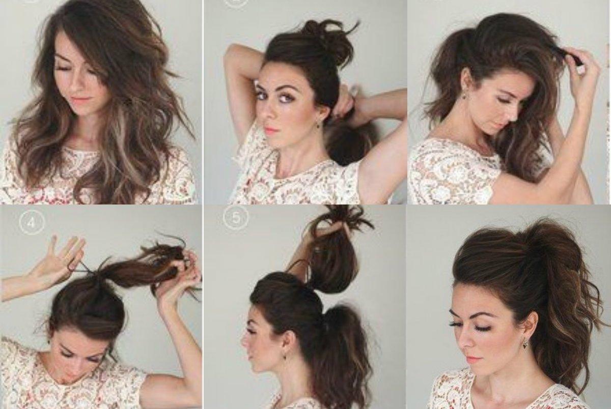 10 Spectacular Hair Ideas For Medium Length Hair ideas to create hairstyles for medium length hairs hairzstyle from 2020