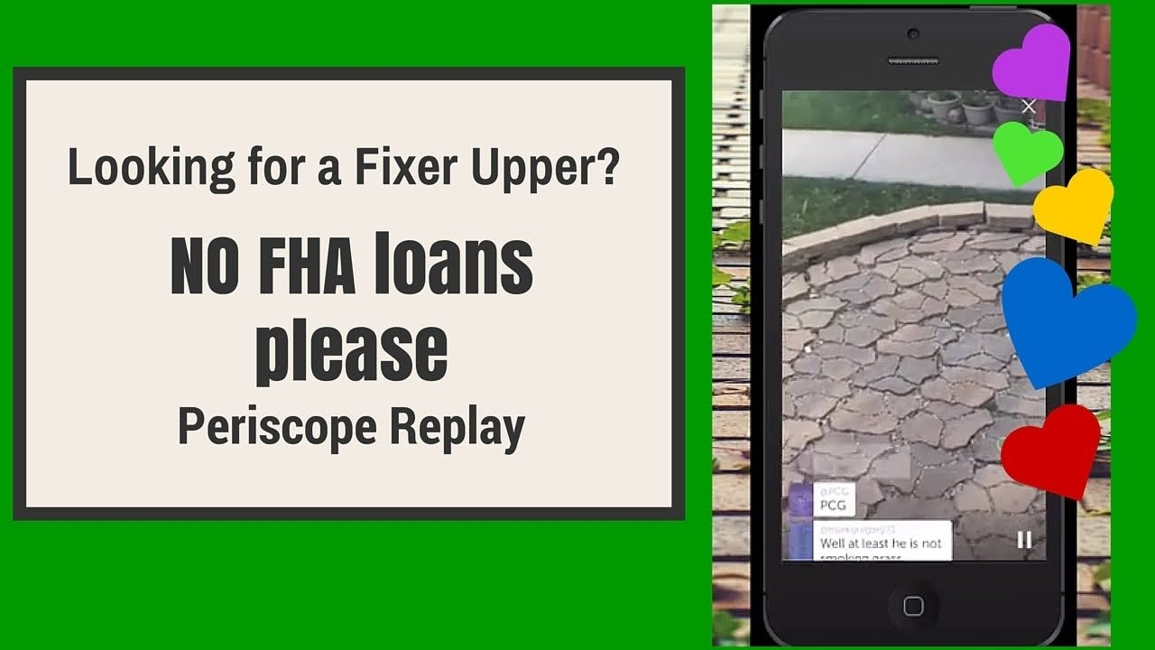 10 Spectacular Is Buying A Foreclosure A Good Idea if you are buying a foreclosure get the right type of loan fha no 2020