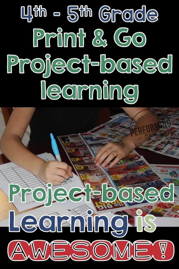 10 Trendy Project Based Learning Ideas For Middle School im loving project based learning in my class this year we started 2021