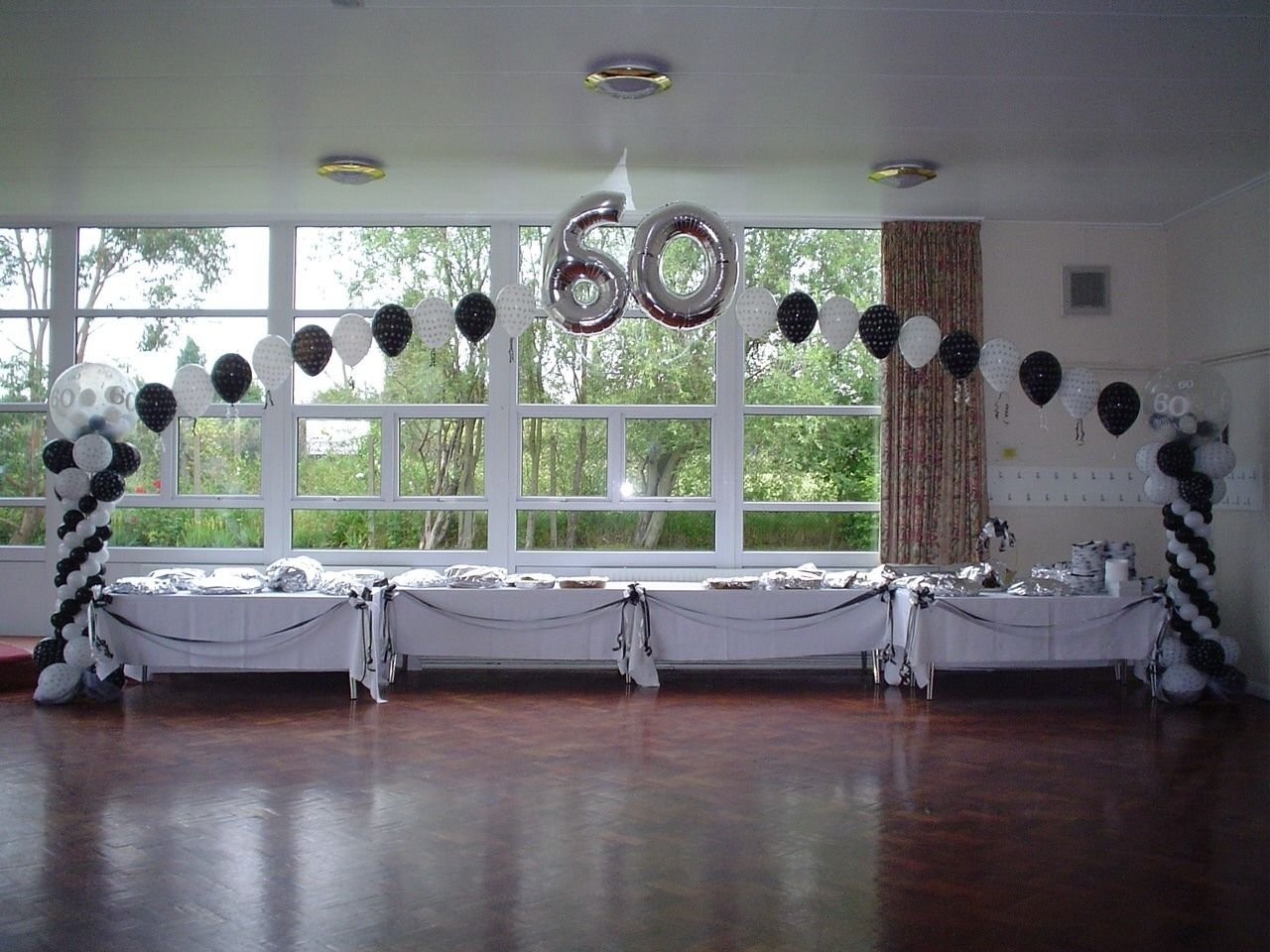 10 Wonderful 60Th Birthday Party Ideas For Dad Image Detail You So Much The