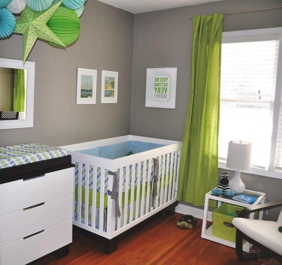 10 Gorgeous Nursery Ideas For Small Rooms image result for baby nursery ideas for small rooms nursery ideas 2020