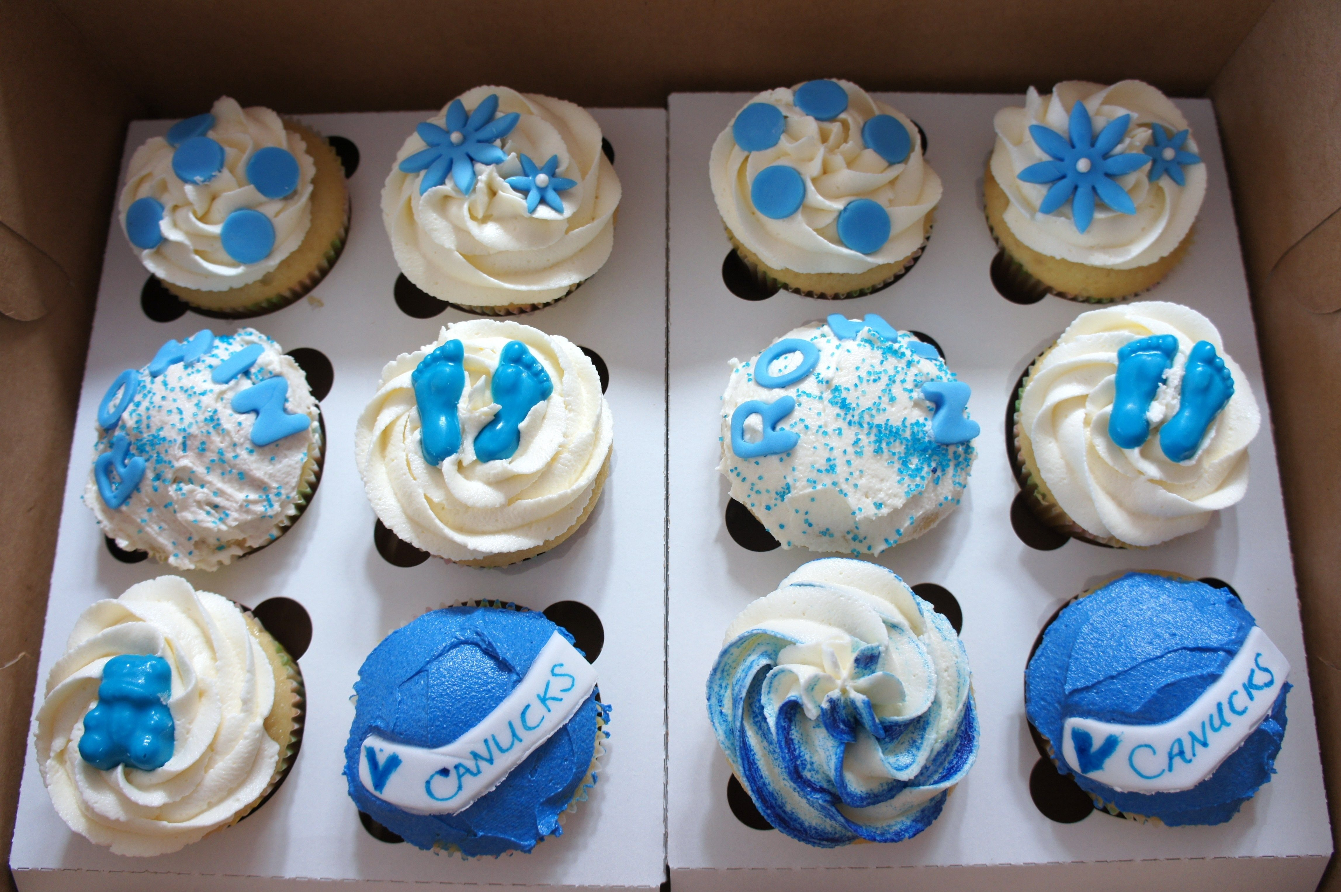 10 Famous Boy Baby Shower Cakes Ideas image result for boy baby shower cupcakes recipesdecorating 2020