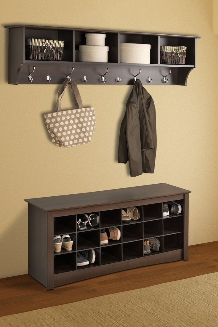 10 Spectacular Shoe Storage Ideas For Entryway image result for entryway shoe storage bench coat rack projects 2021