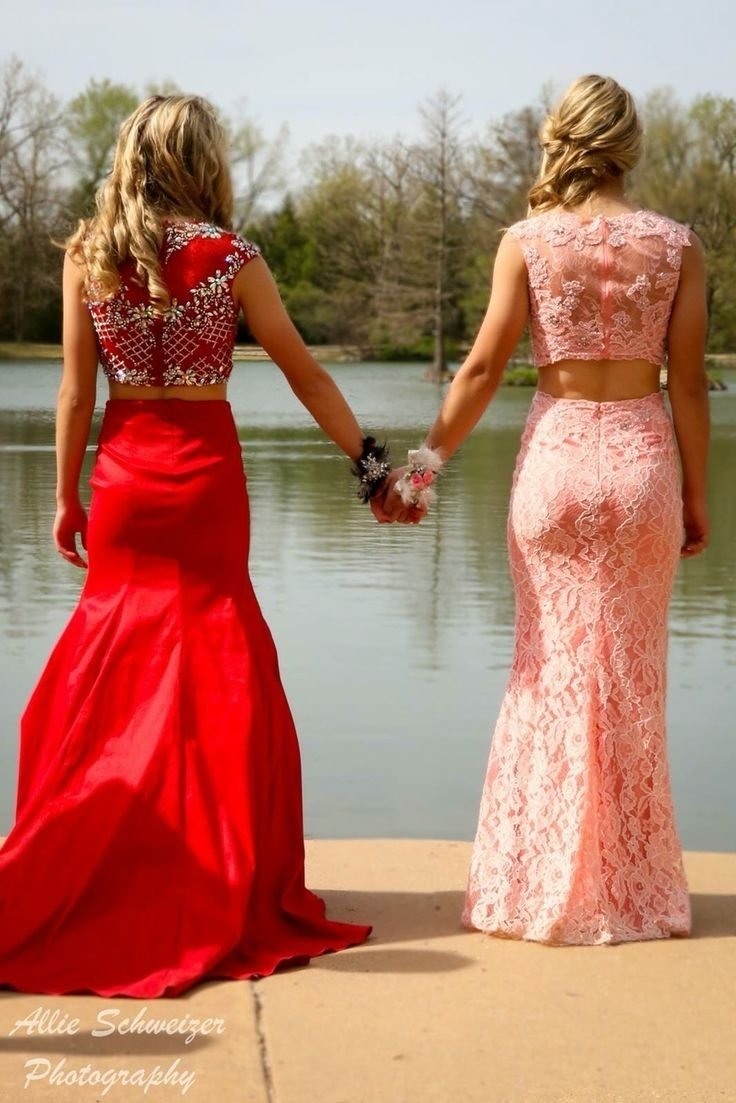 10 Famous Best Friend Prom Picture Ideas image result for girl in prom dress poses back of dress poses 2021
