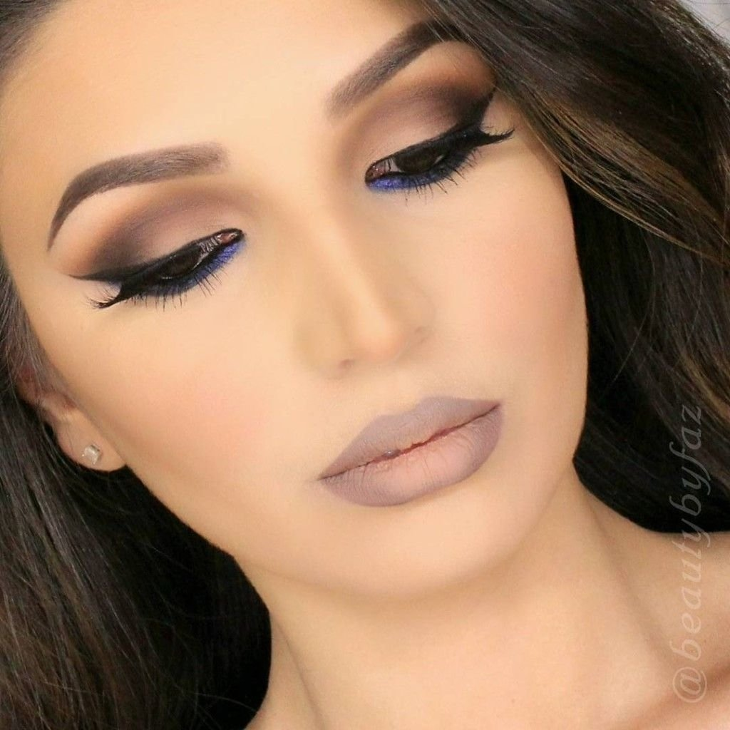 10 Lovable Makeup Ideas For Dark Brown Eyes image result for makeup that brings out dark brown eyes hair and 2021