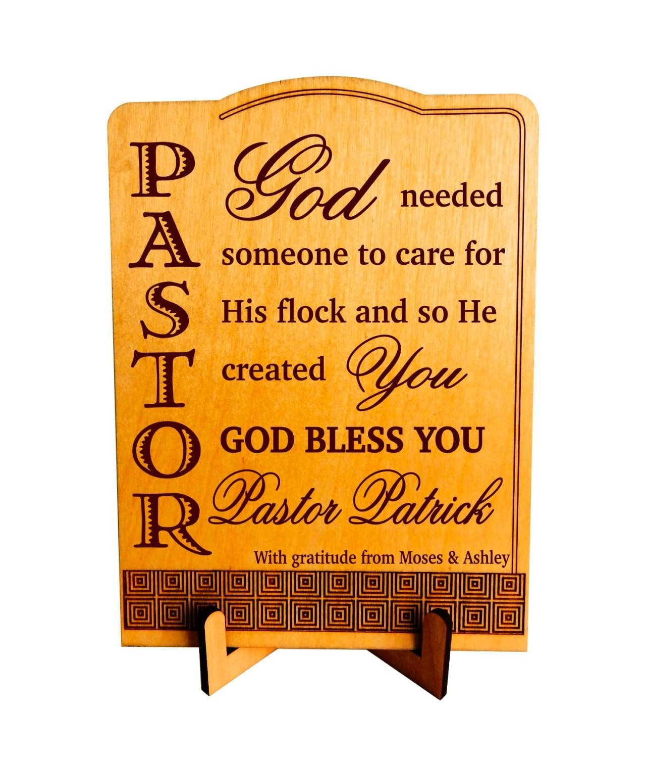 10 Fantastic Gift Ideas For Pastor Appreciation Day image result for pastor appreciation day ideas volunteers 2020