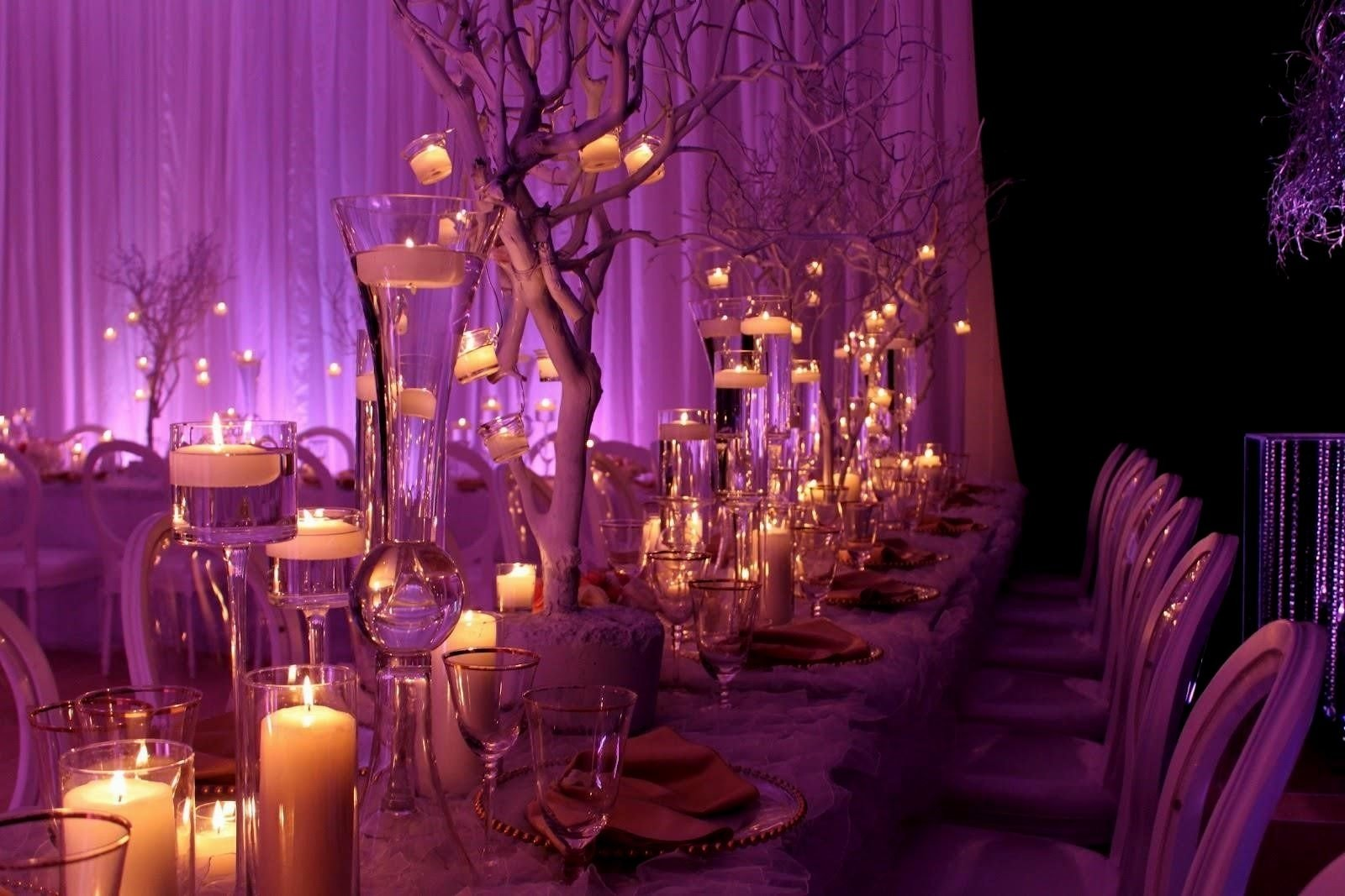 image result for purple and gold wedding | to make my vibe