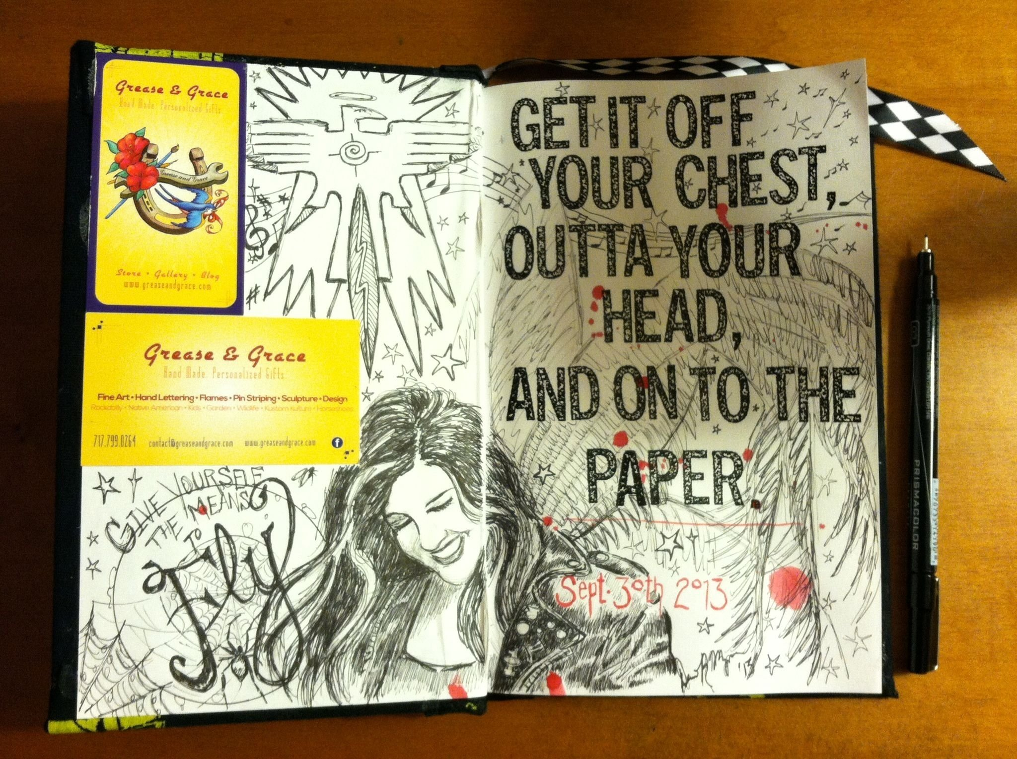 10 Stunning Sketchbook Ideas For Middle School image result for sketchbook ideas middle school my favs 2020