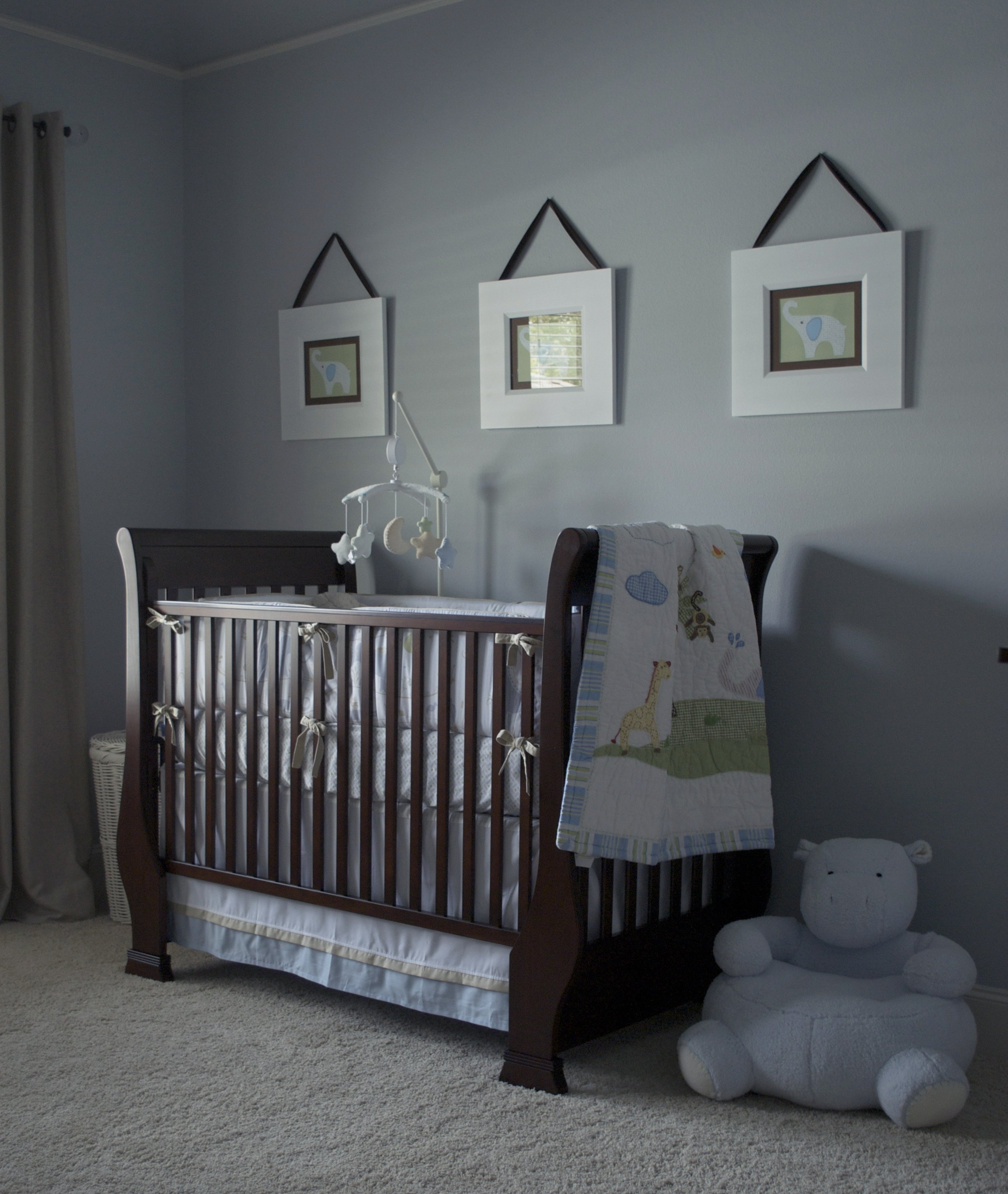 10 Lovely Baby Boy Nursery Ideas Pinterest images about boys room on pinterest shared rooms baby boy nurseries 2021