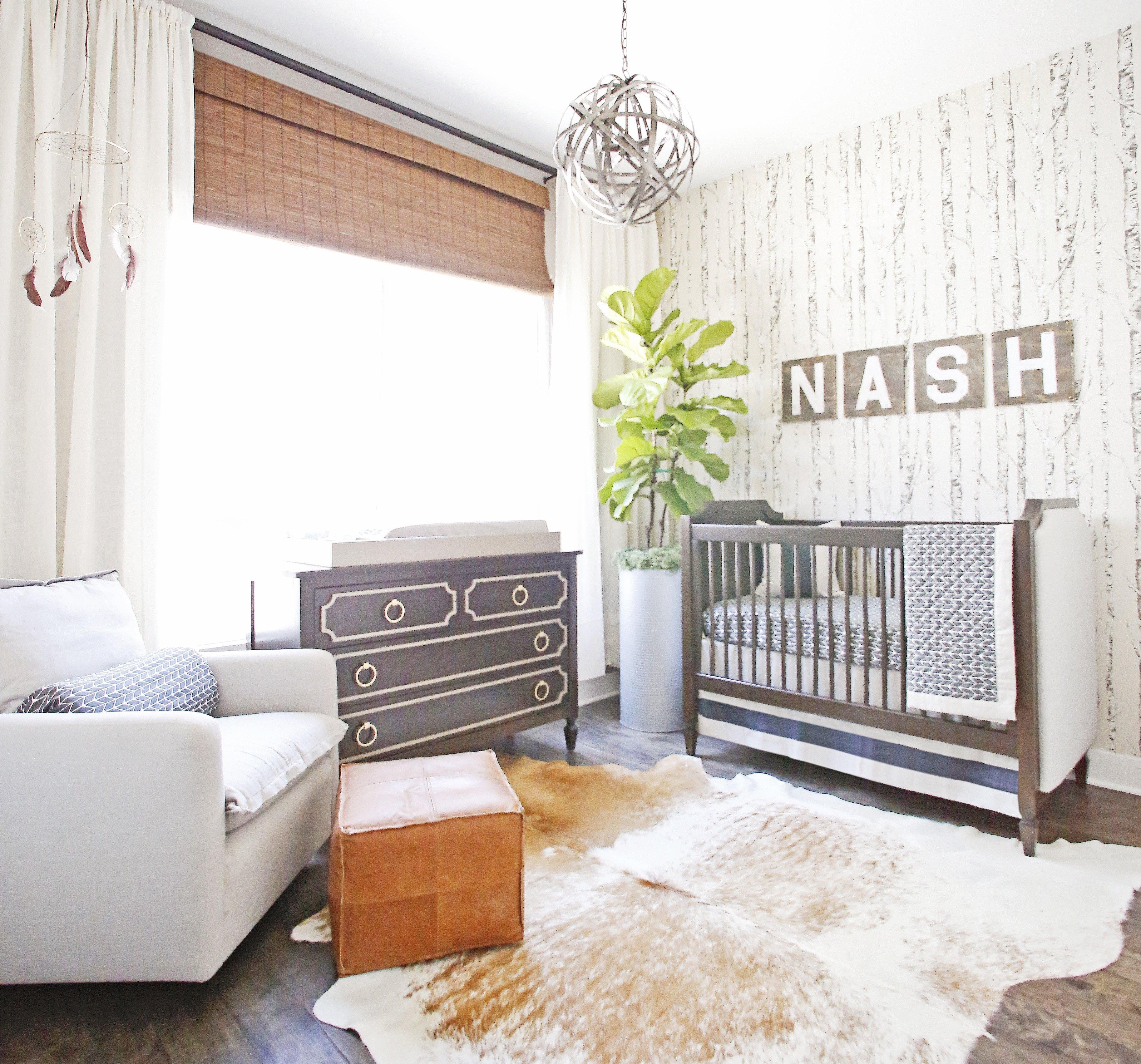 10 Lovely Baby Boy Nursery Ideas Pinterest images about rustic nursery ideas on pinterest project chic baby boy 2021