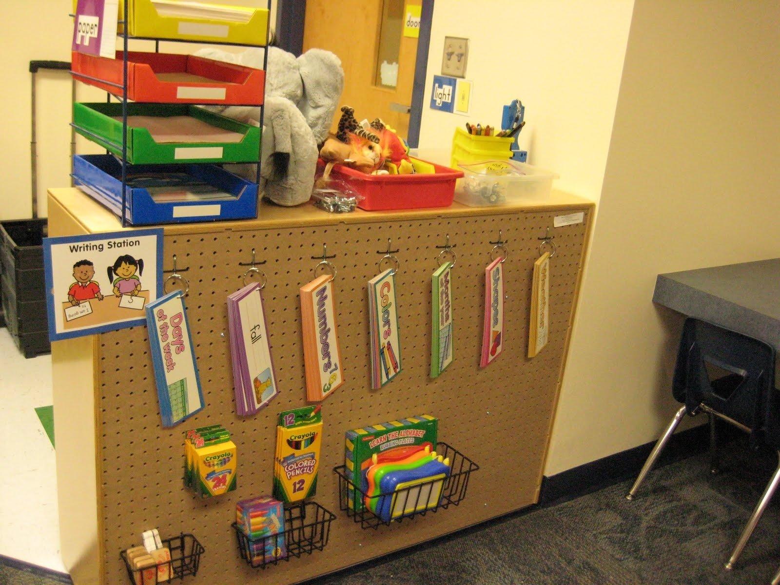 10 Best Writing Center Ideas For Preschool images about teacher on pinterest sight words kindergarten and 2020