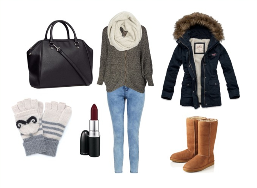 10 Most Popular Cute Outfit Ideas For Winter images for teen outfit ideas swag cute outfits pinterest
