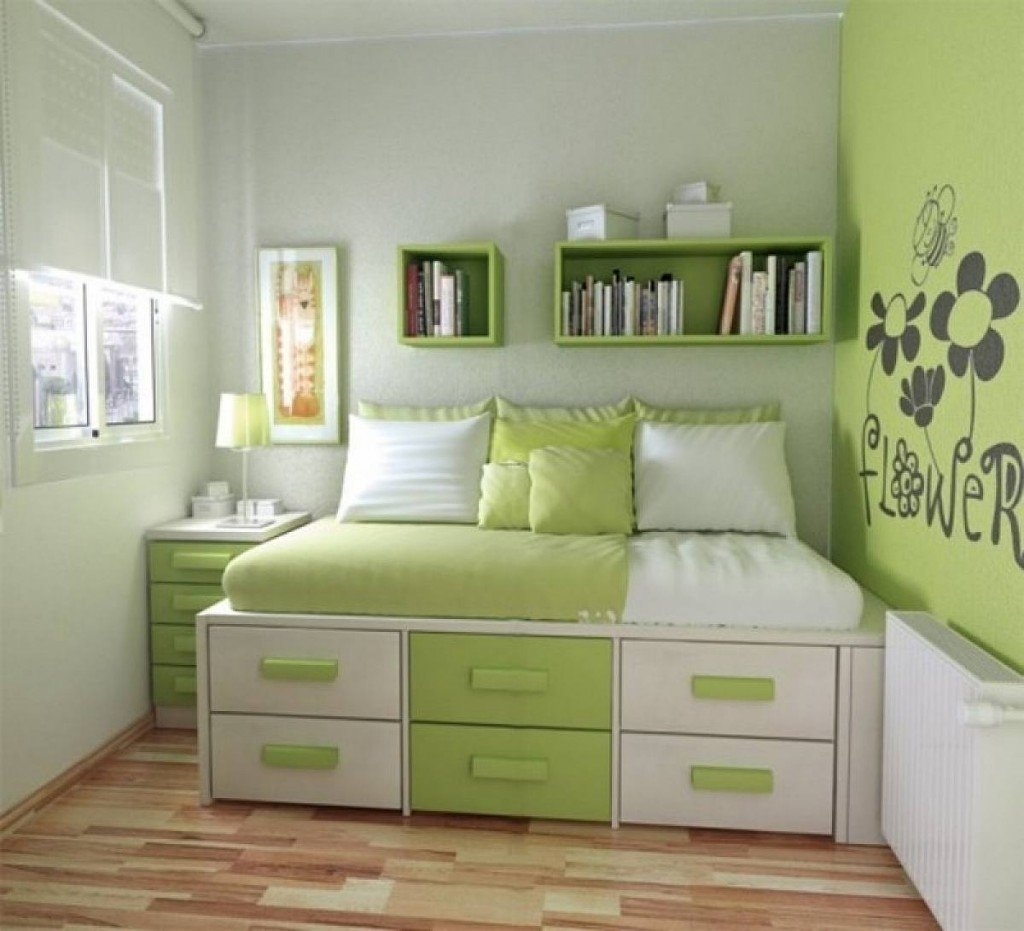 10 Pretty Teenage Bedroom Ideas For Small Rooms images of bedroom design for small spaces girls style box furnishing 2020