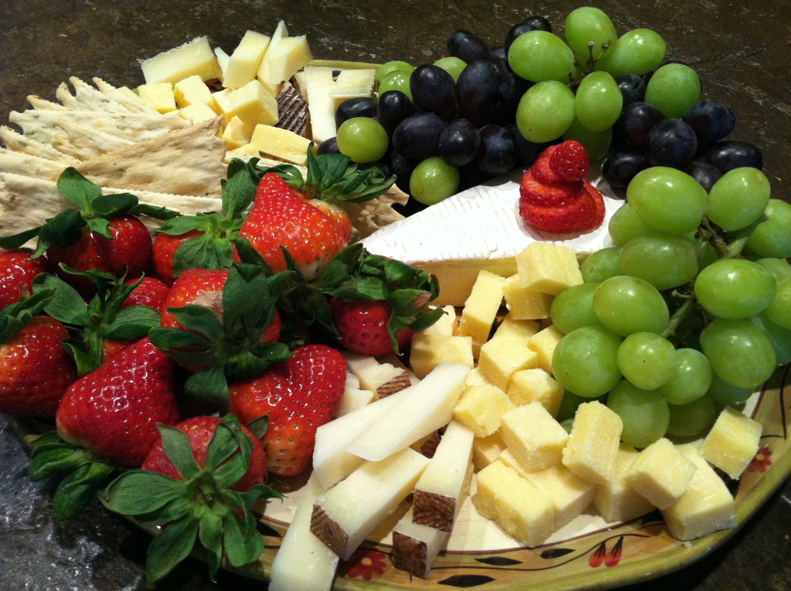 imposing cheese platter party tray ideas my foodie project to