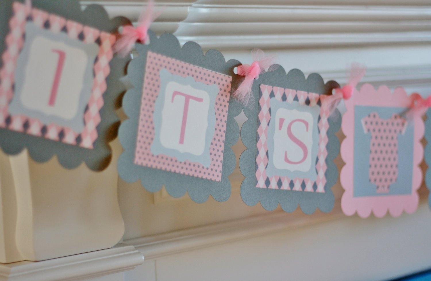 10 Stylish Pink And Gray Baby Shower Ideas imposing decoration grey and pink baby shower fashionable ideas gray 2020