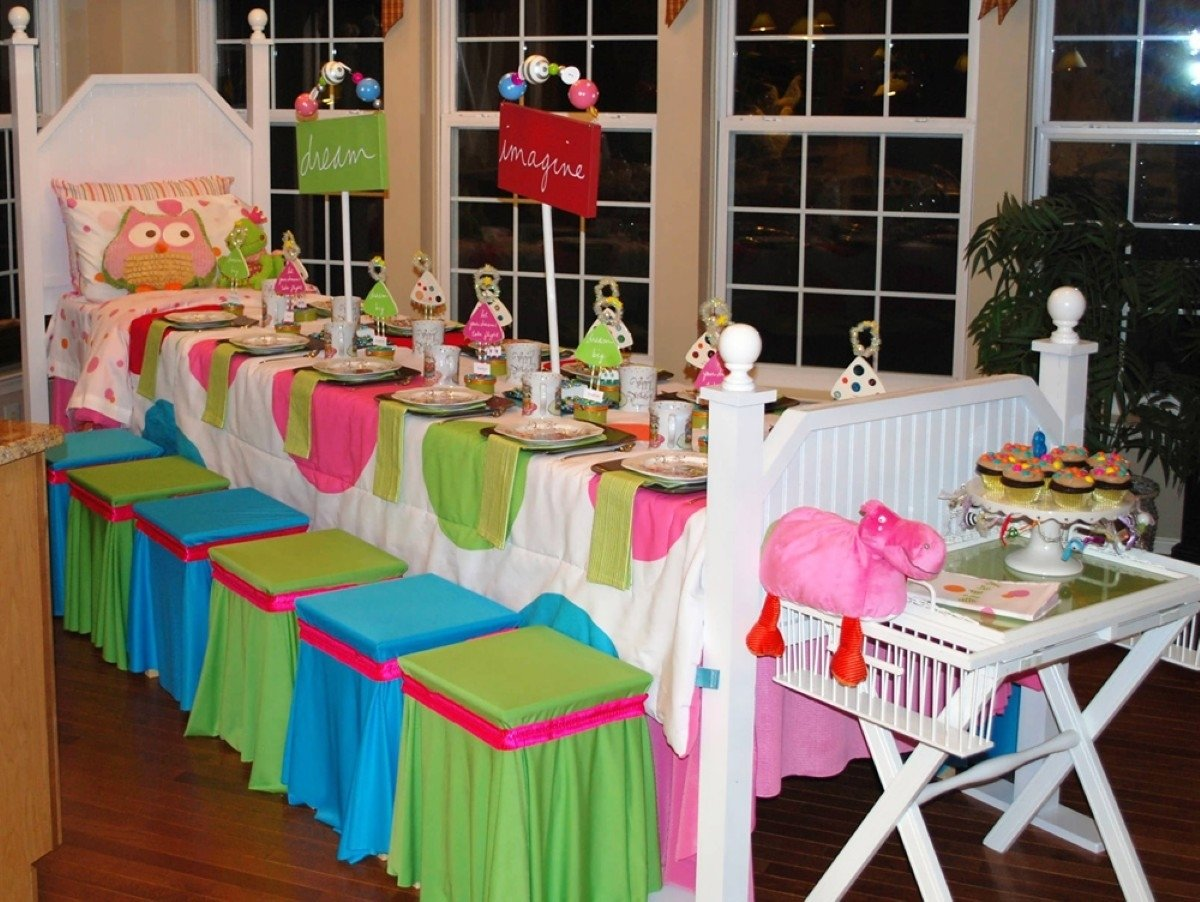10 Beautiful Pajama Party Ideas For Adults imposing party with a th birthday decorating then party mes in