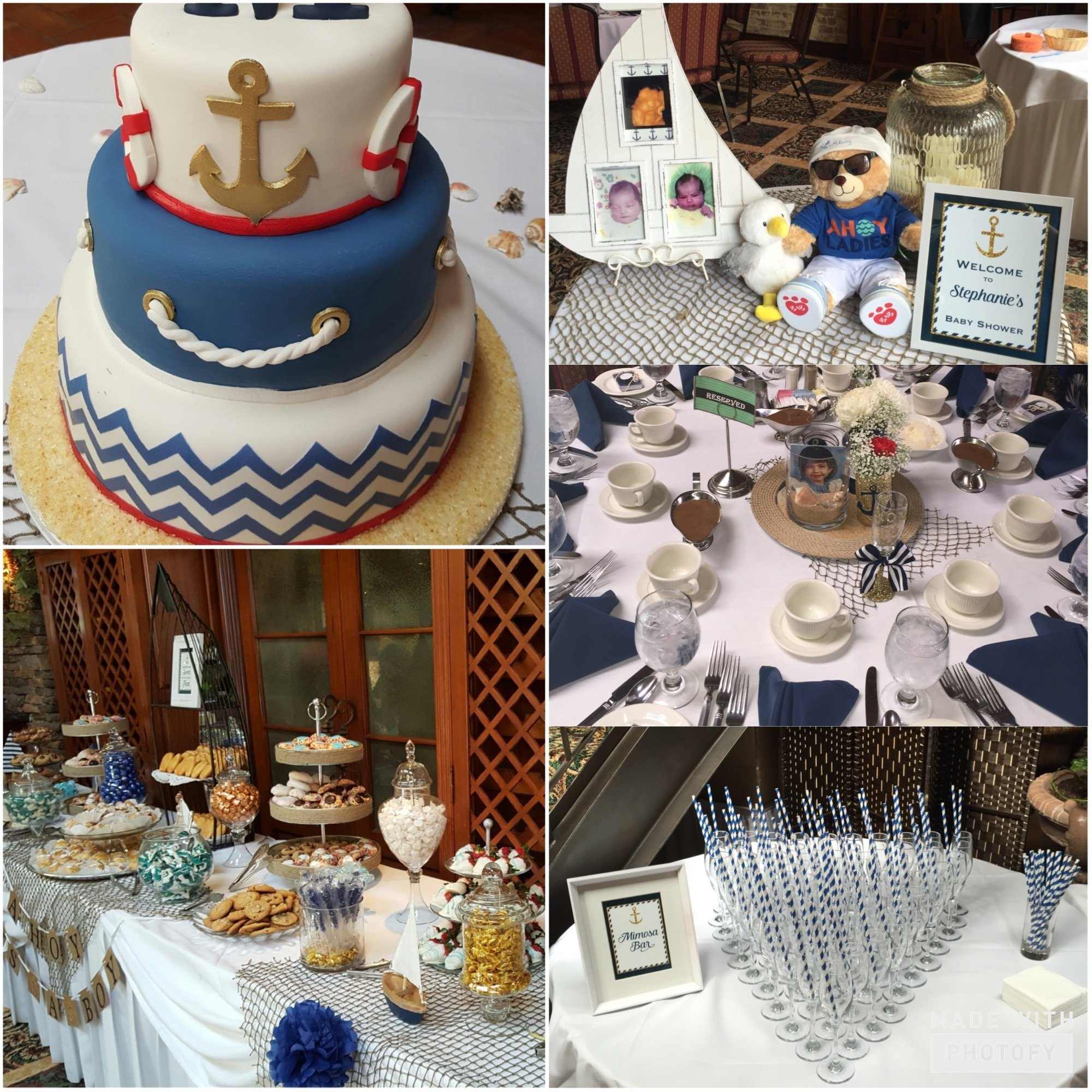 10 Ideal Ideas For A Baby Boy Shower impressive baby boy shower themes 12 oliveargyle 2021