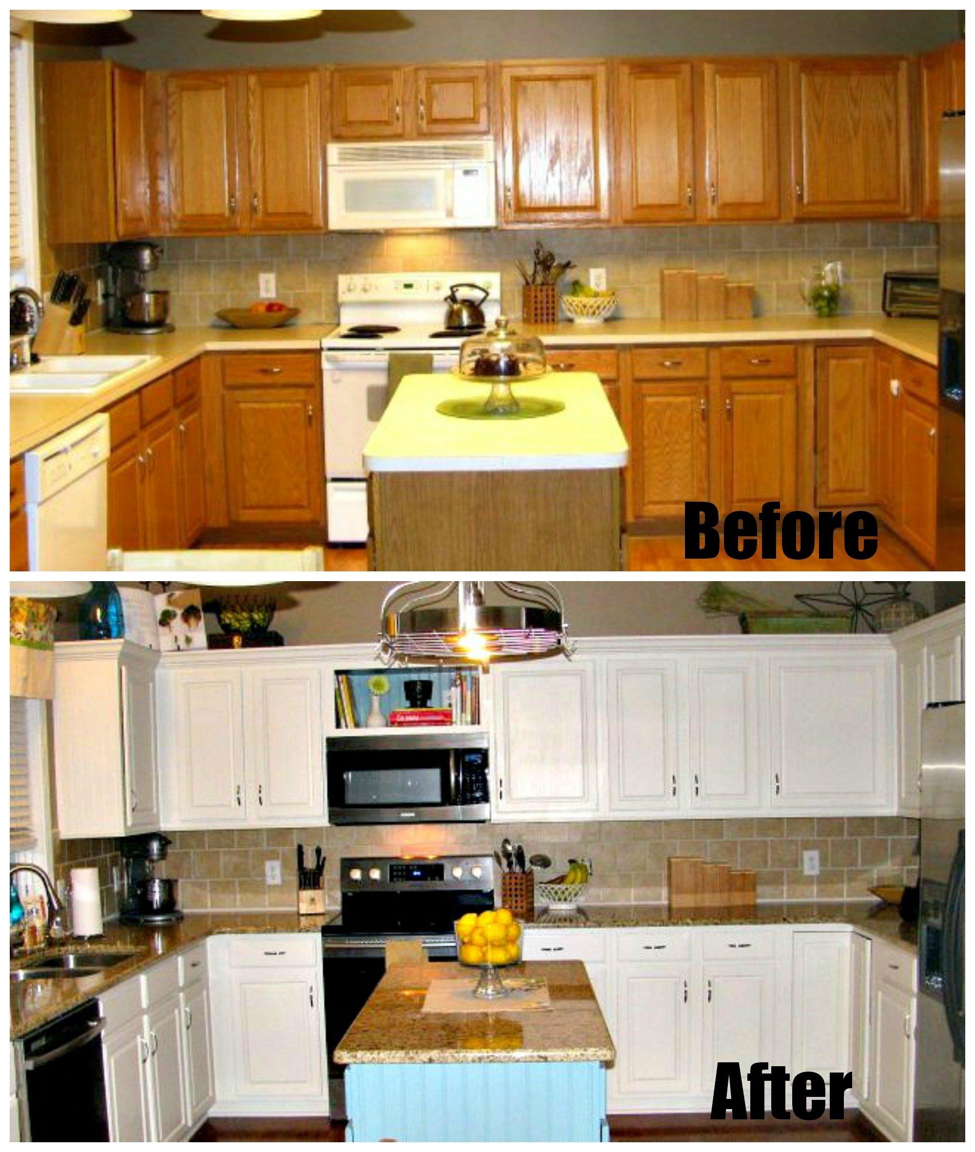 10 Best Kitchen Remodeling Ideas On A Budget impressive kitchen remodeling ideas on a budget budget kitchen 2021